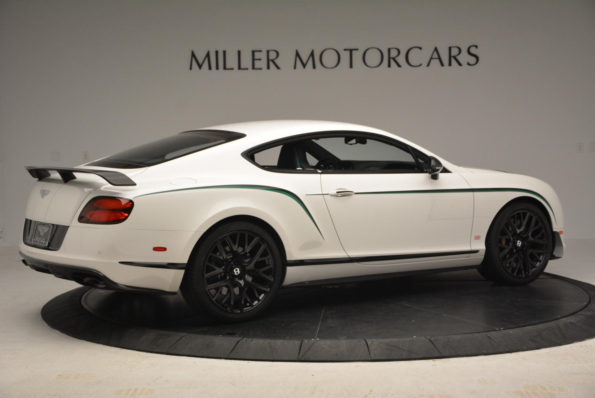Used 2015 Bentley GT GT3-R  For Sale In Greenwich, CT 24_p11