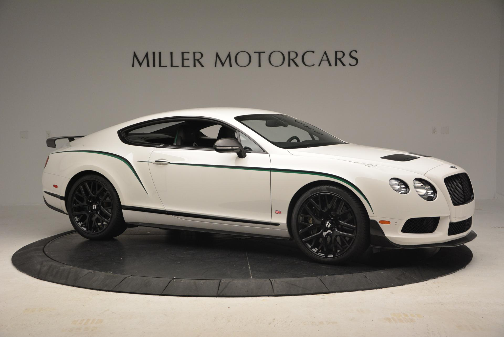 Used 2015 Bentley GT GT3-R  For Sale In Greenwich, CT 24_p13