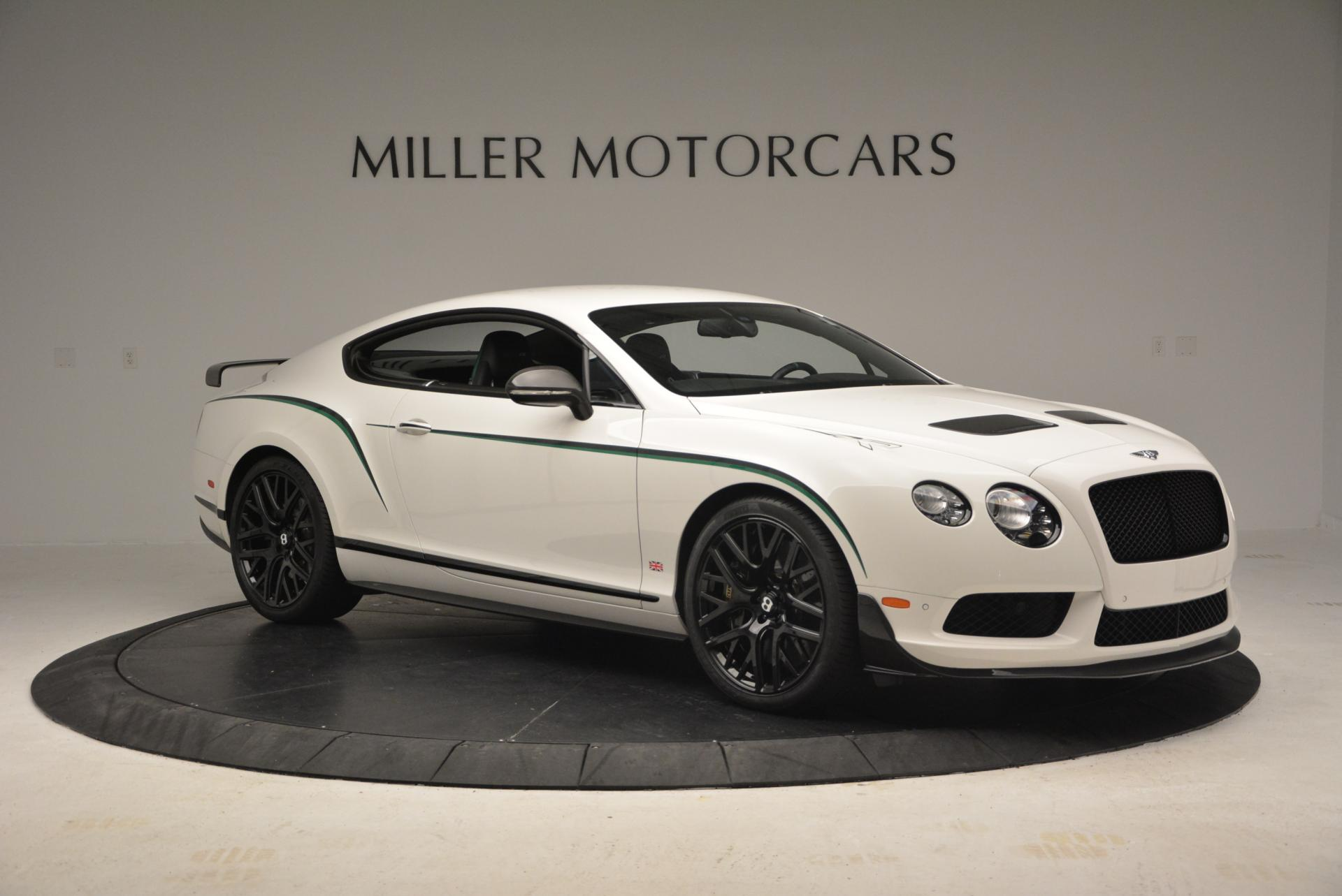 Used 2015 Bentley GT GT3-R  For Sale In Greenwich, CT 24_p14