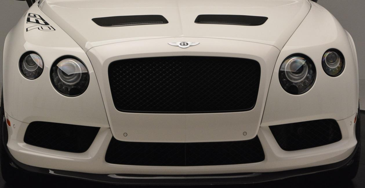 Used 2015 Bentley GT GT3-R  For Sale In Greenwich, CT 24_p17