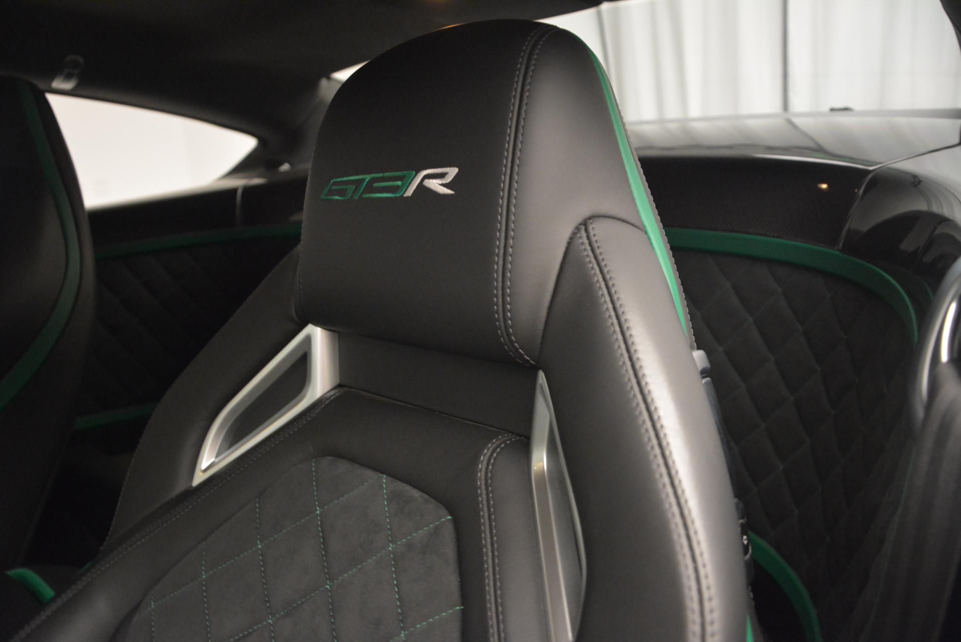 Used 2015 Bentley GT GT3-R  For Sale In Greenwich, CT 24_p37