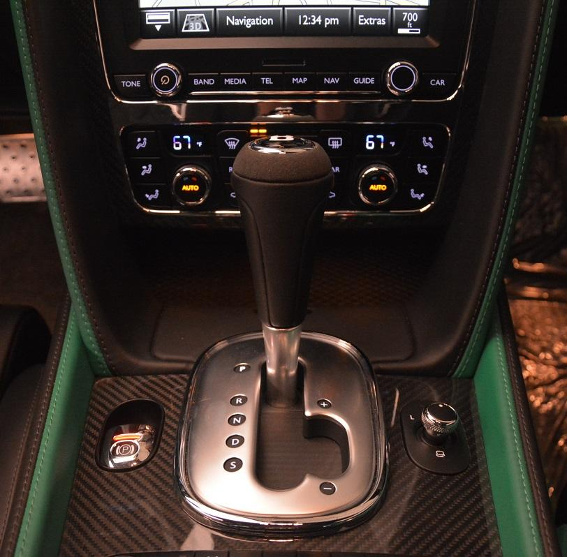 Used 2015 Bentley GT GT3-R  For Sale In Greenwich, CT 24_p44