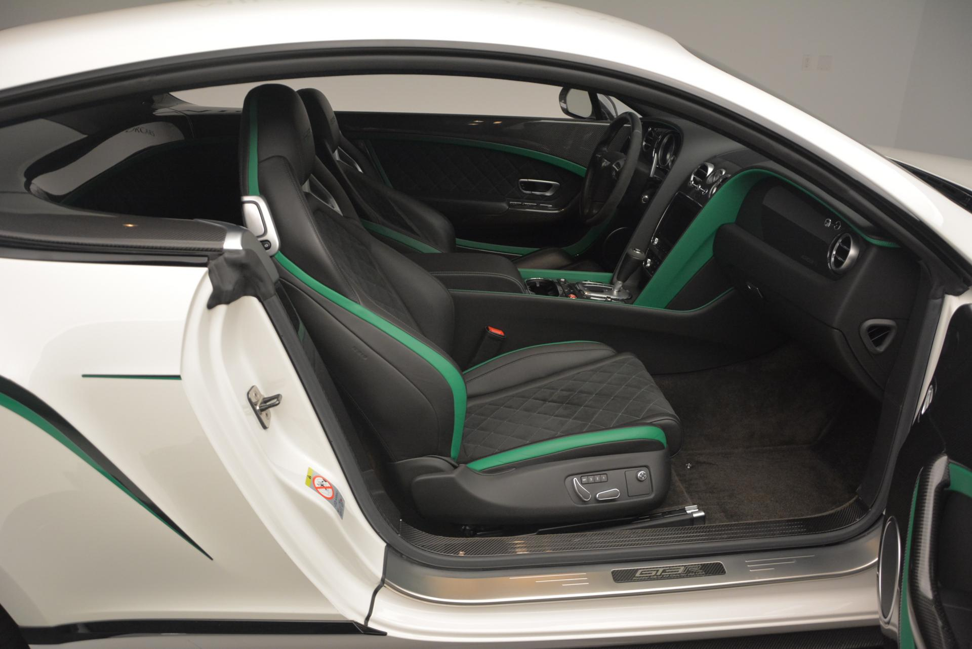 Used 2015 Bentley GT GT3-R  For Sale In Greenwich, CT 24_p46
