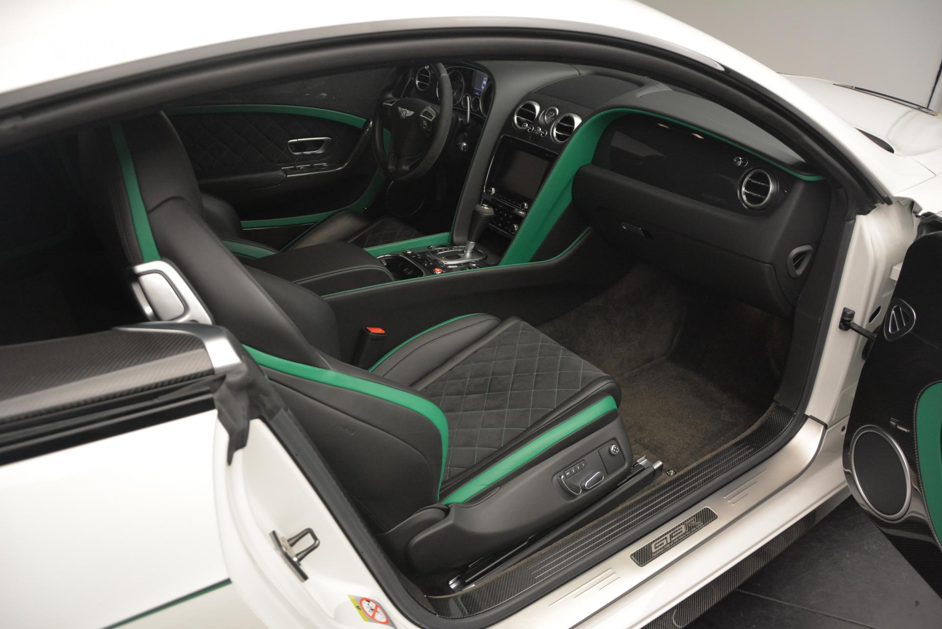 Used 2015 Bentley GT GT3-R  For Sale In Greenwich, CT 24_p47