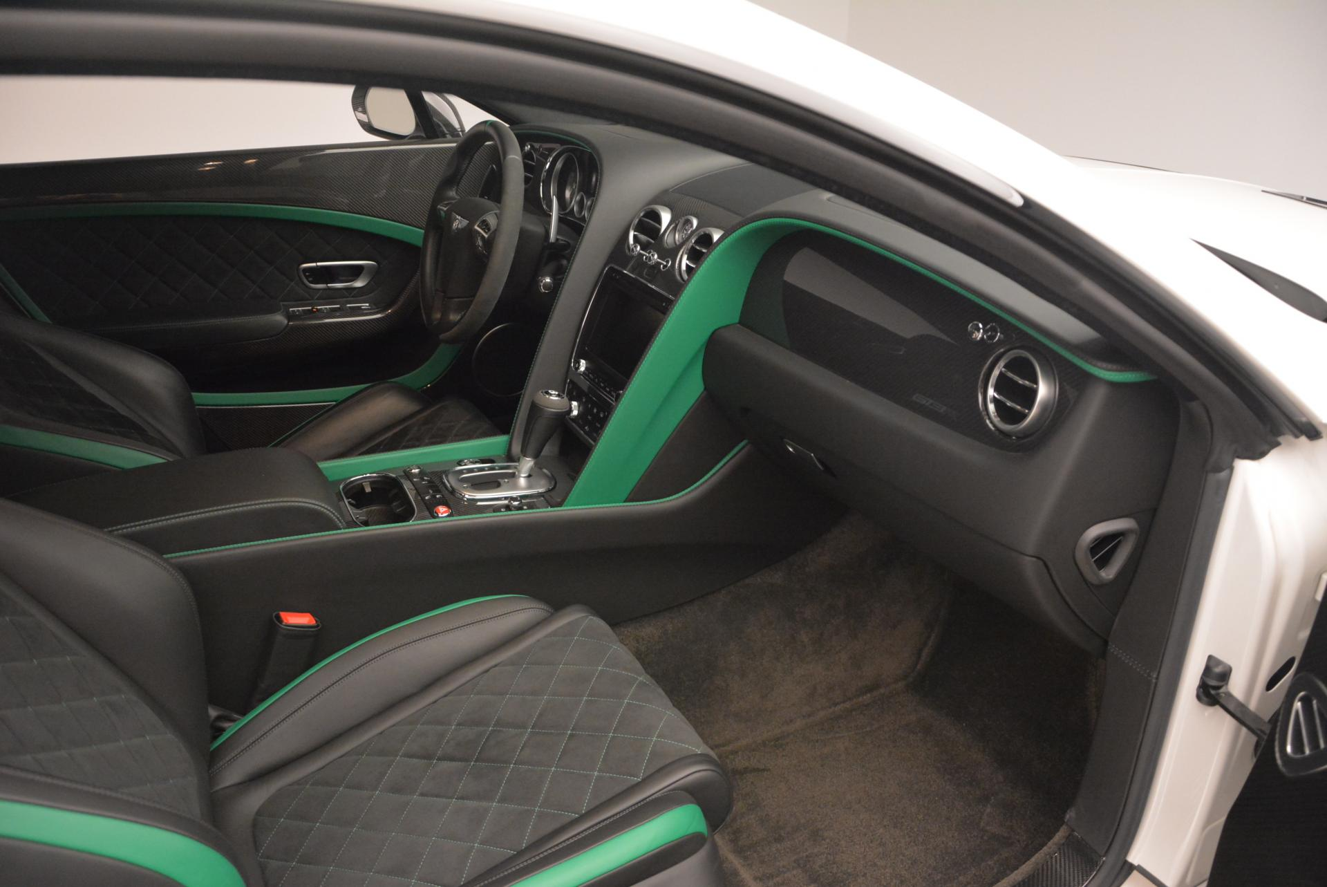 Used 2015 Bentley GT GT3-R  For Sale In Greenwich, CT 24_p48