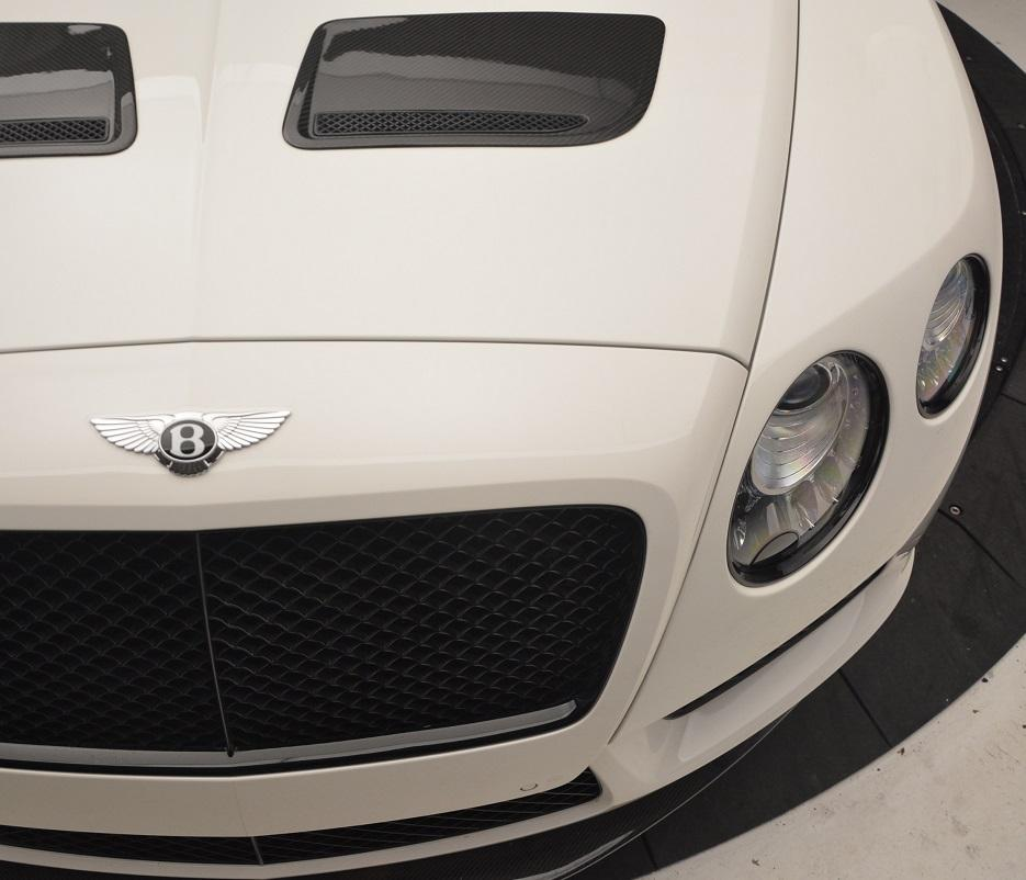 Used 2015 Bentley GT GT3-R  For Sale In Greenwich, CT 24_p55