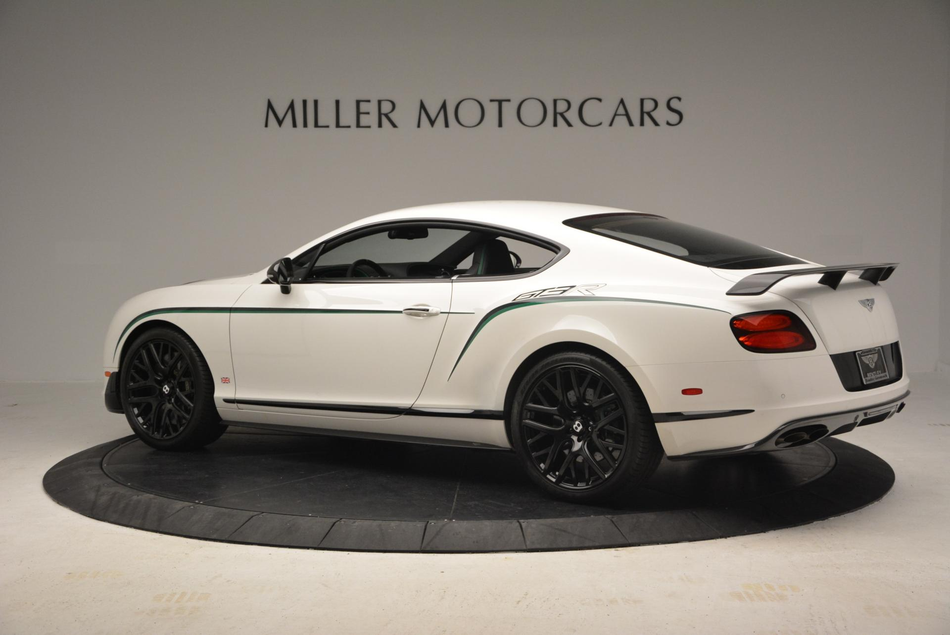 Used 2015 Bentley GT GT3-R  For Sale In Greenwich, CT 24_p5