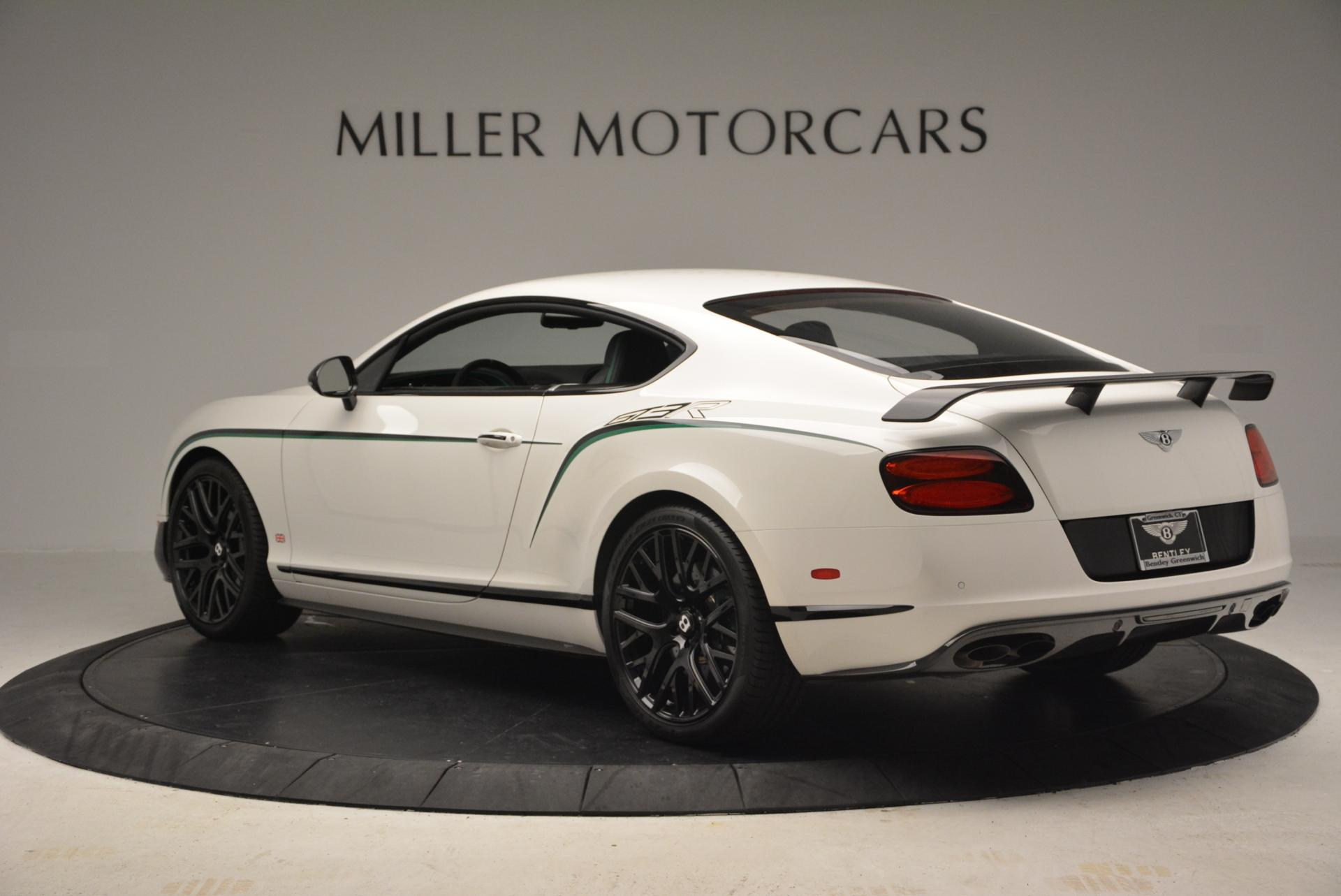 Used 2015 Bentley GT GT3-R  For Sale In Greenwich, CT 24_p6