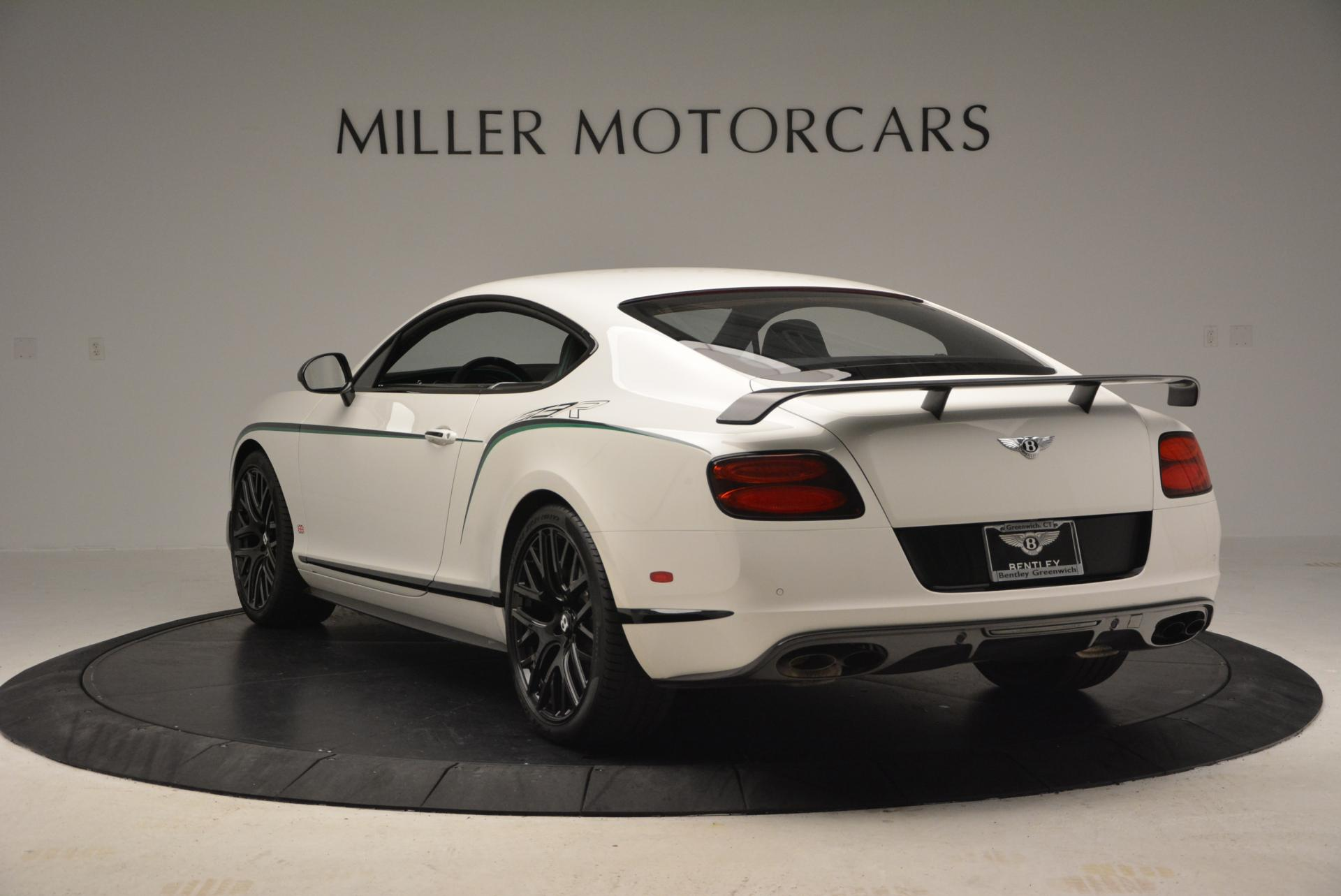 Used 2015 Bentley GT GT3-R  For Sale In Greenwich, CT 24_p7