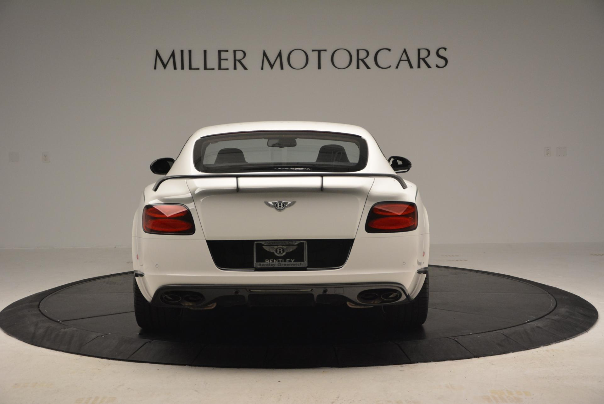 Used 2015 Bentley GT GT3-R  For Sale In Greenwich, CT 24_p8