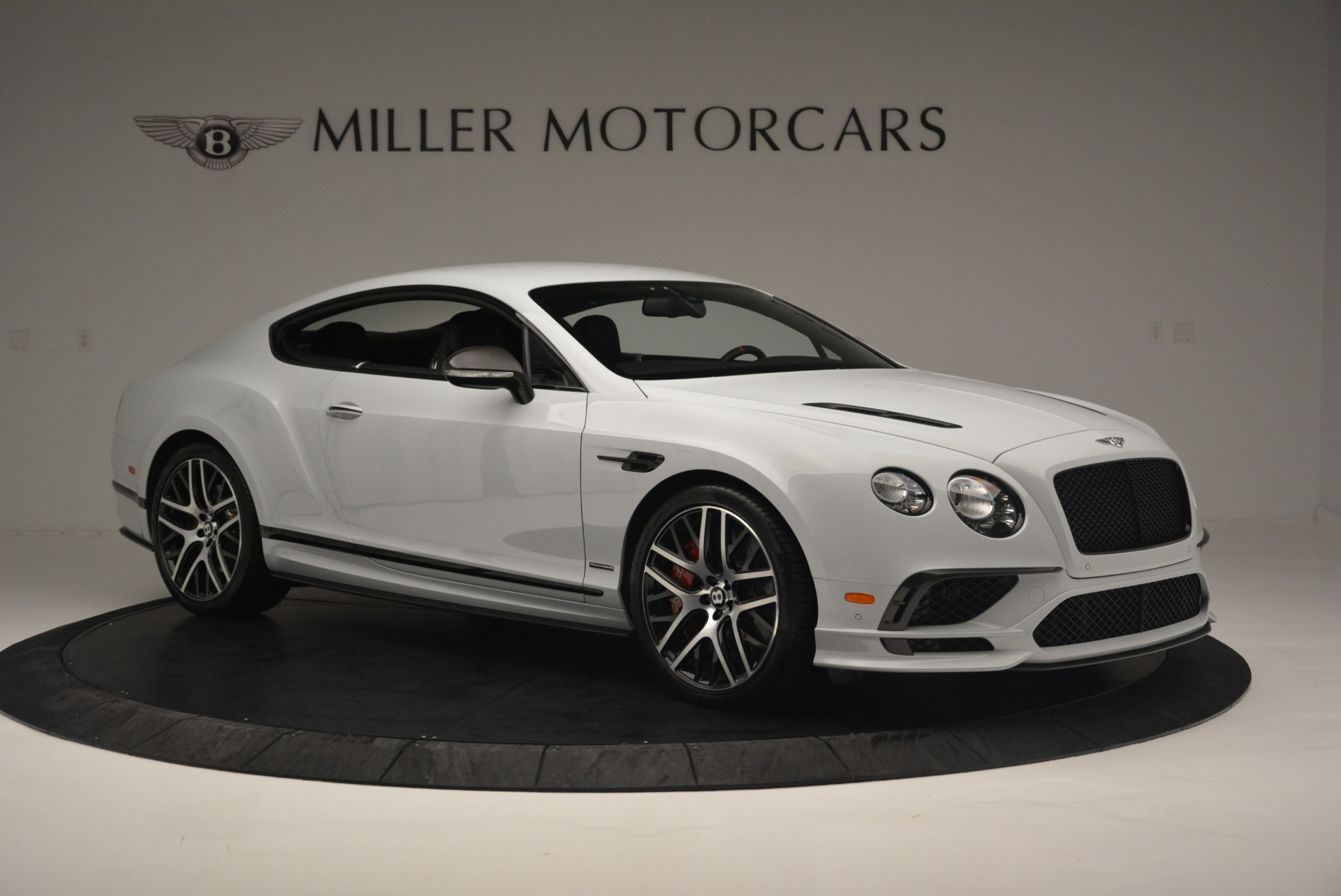 Used 2017 Bentley Continental GT Supersports For Sale In Greenwich, CT 2414_p10