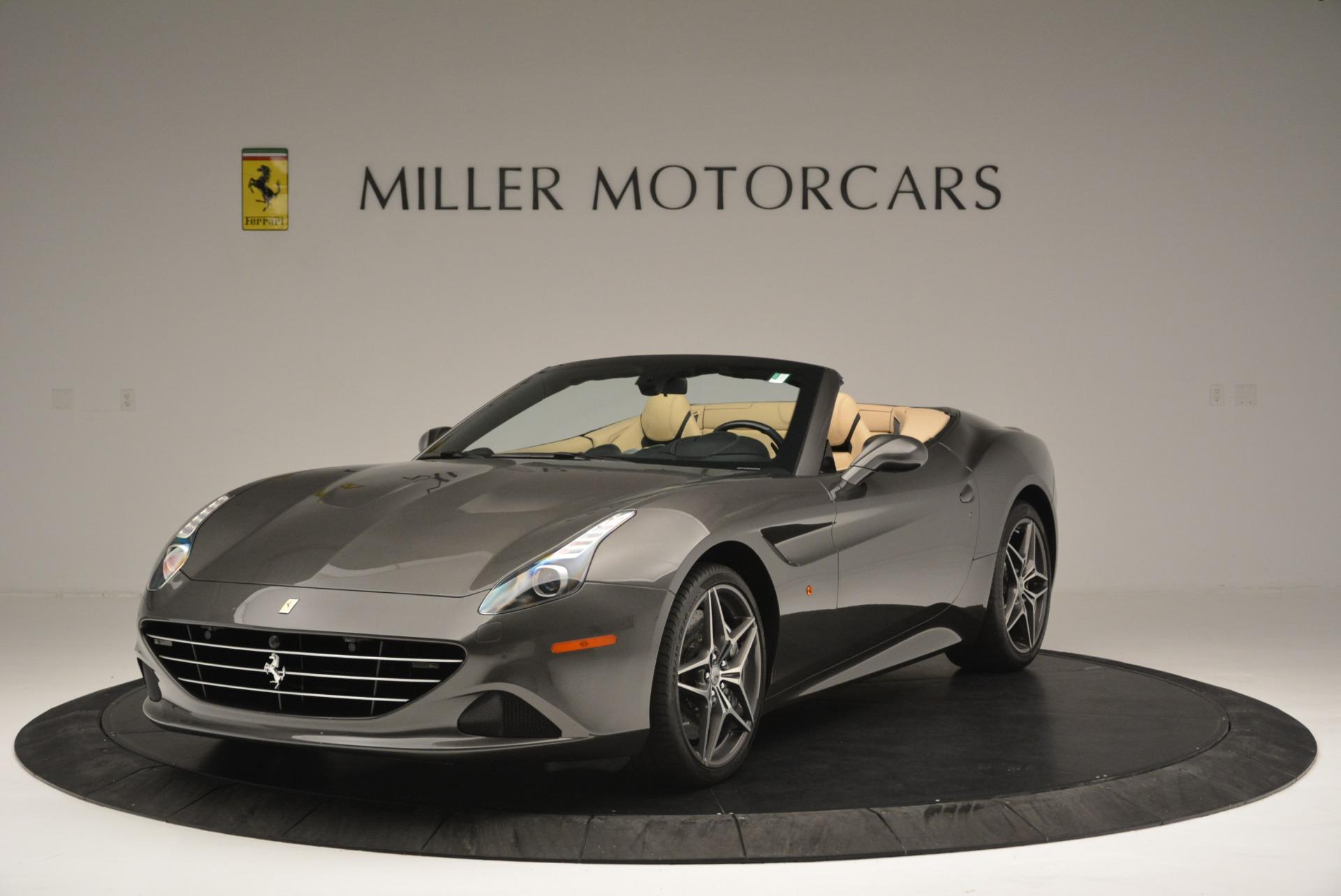 Used 2015 Ferrari California T  For Sale In Greenwich, CT 2415_main