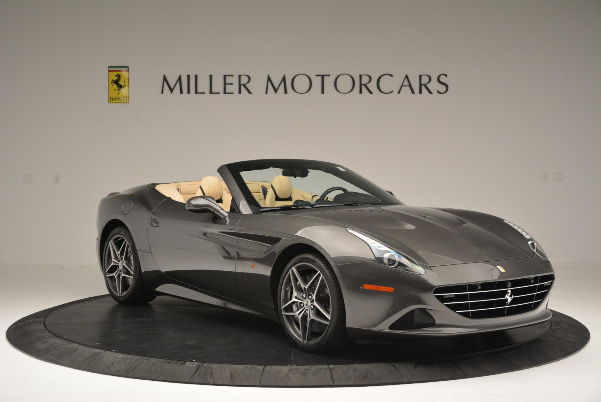 Used 2015 Ferrari California T  For Sale In Greenwich, CT 2415_p11