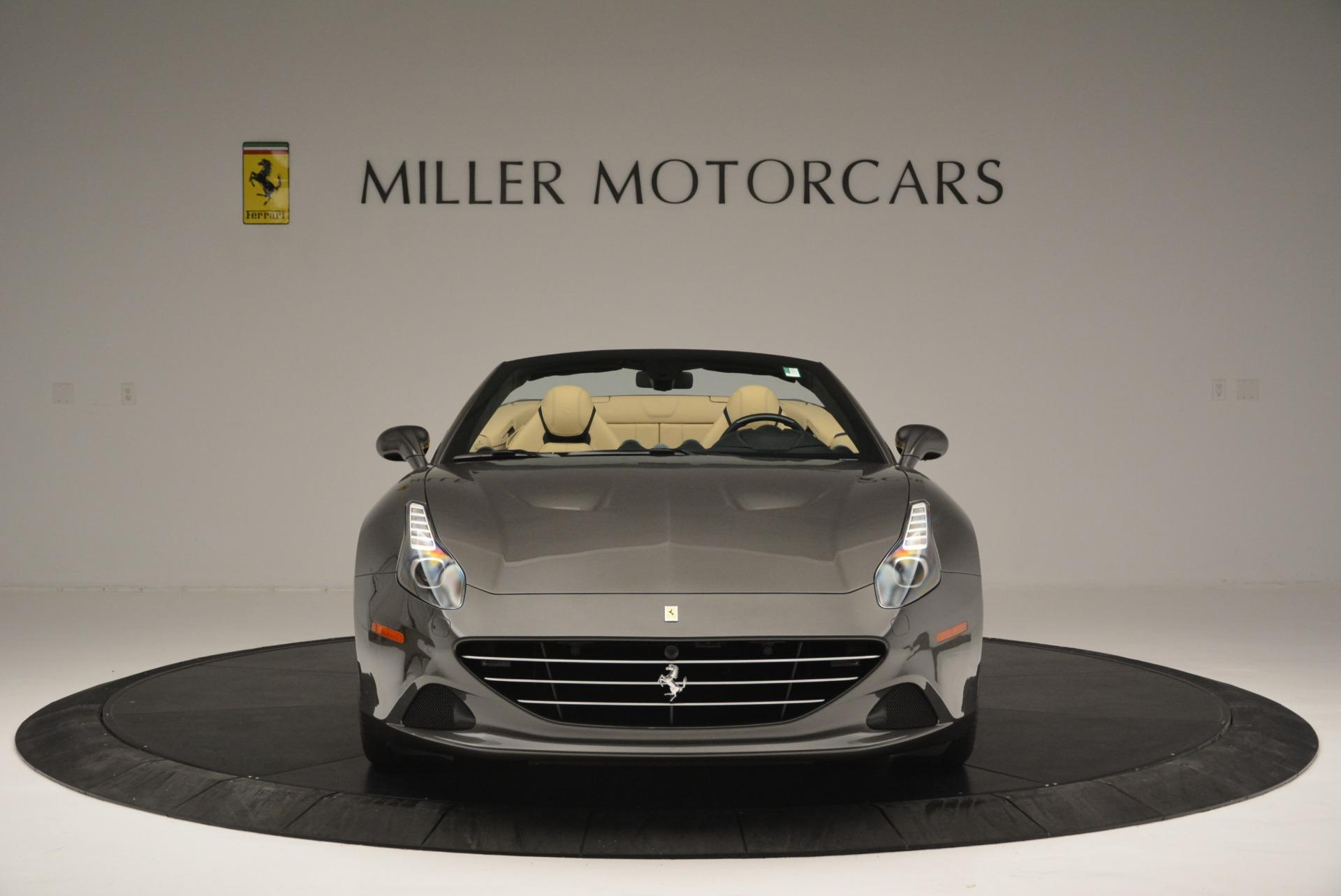Used 2015 Ferrari California T  For Sale In Greenwich, CT 2415_p12