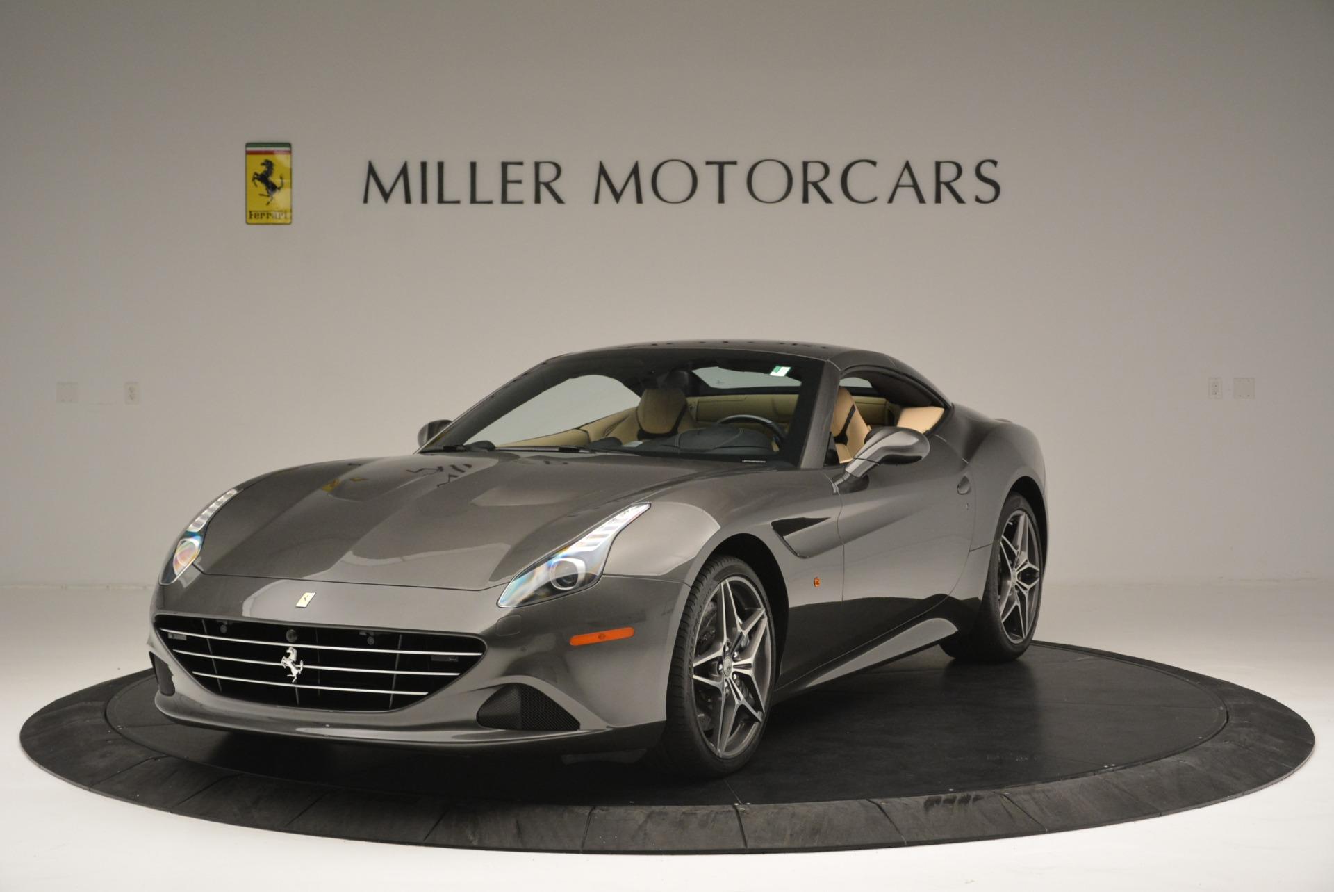 Used 2015 Ferrari California T  For Sale In Greenwich, CT 2415_p13