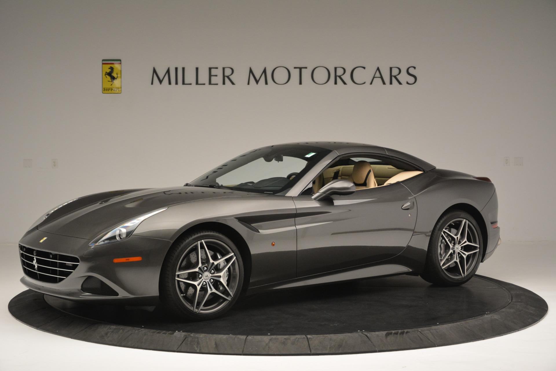 Used 2015 Ferrari California T  For Sale In Greenwich, CT 2415_p14