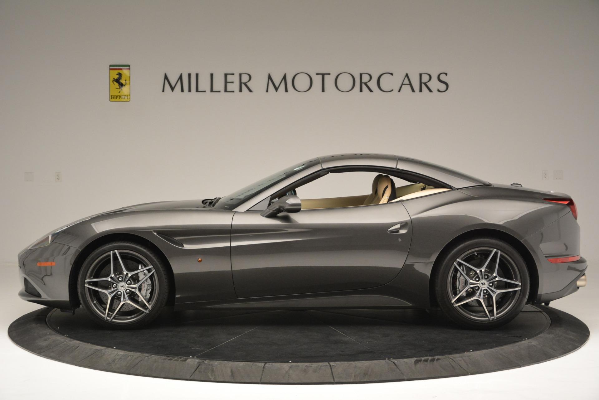 Used 2015 Ferrari California T  For Sale In Greenwich, CT 2415_p15