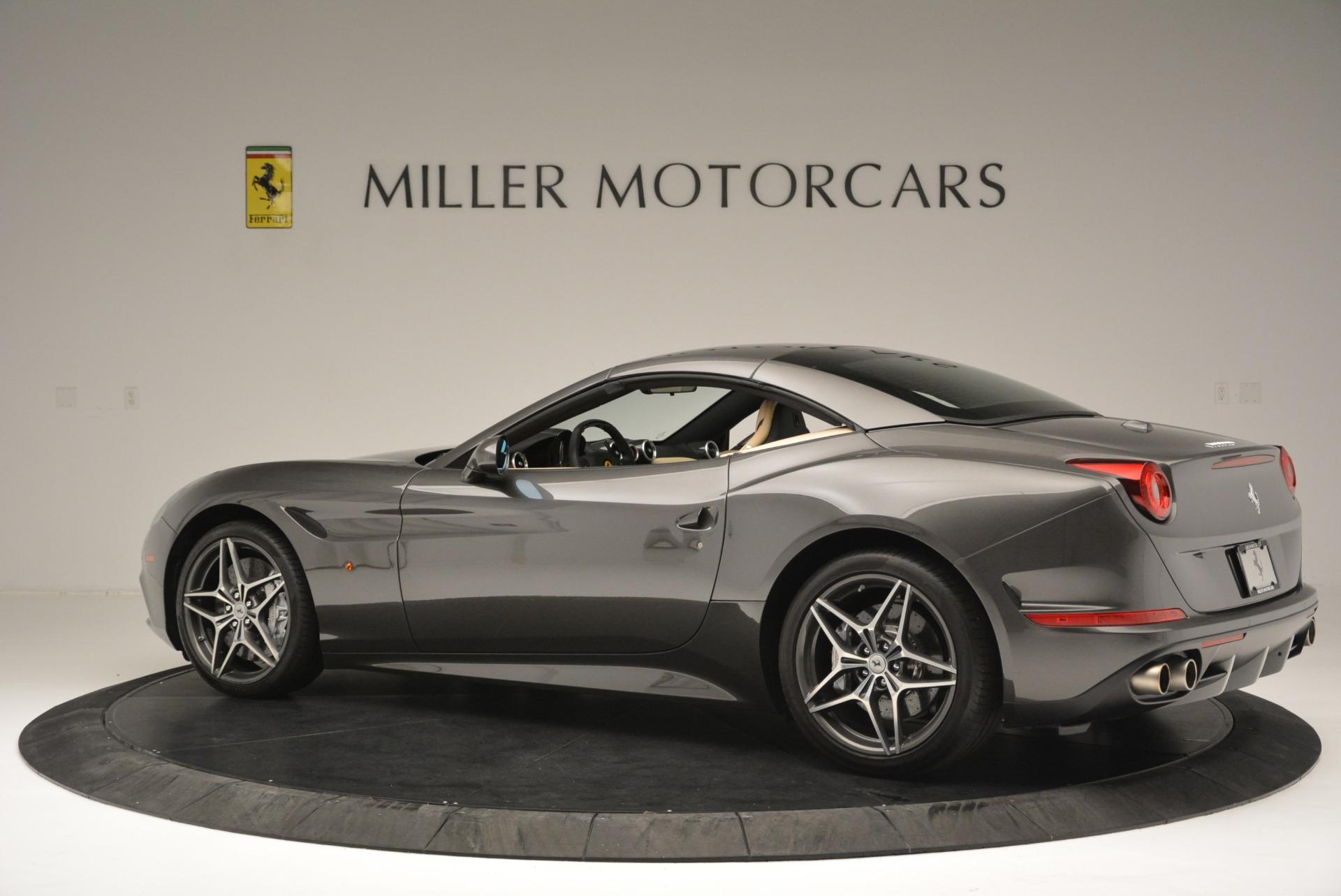 Used 2015 Ferrari California T  For Sale In Greenwich, CT 2415_p16