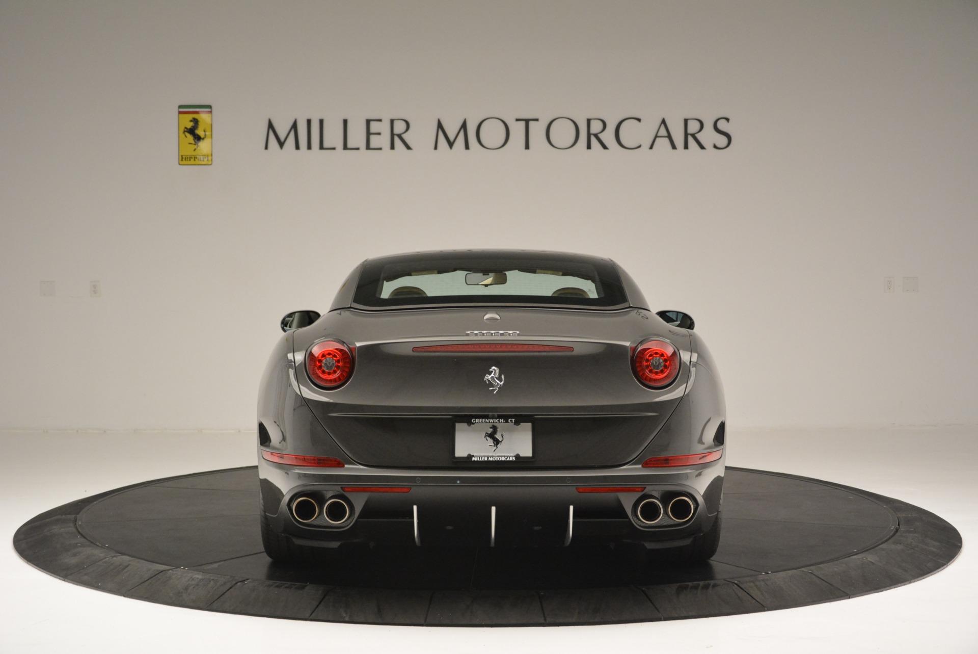 Used 2015 Ferrari California T  For Sale In Greenwich, CT 2415_p18