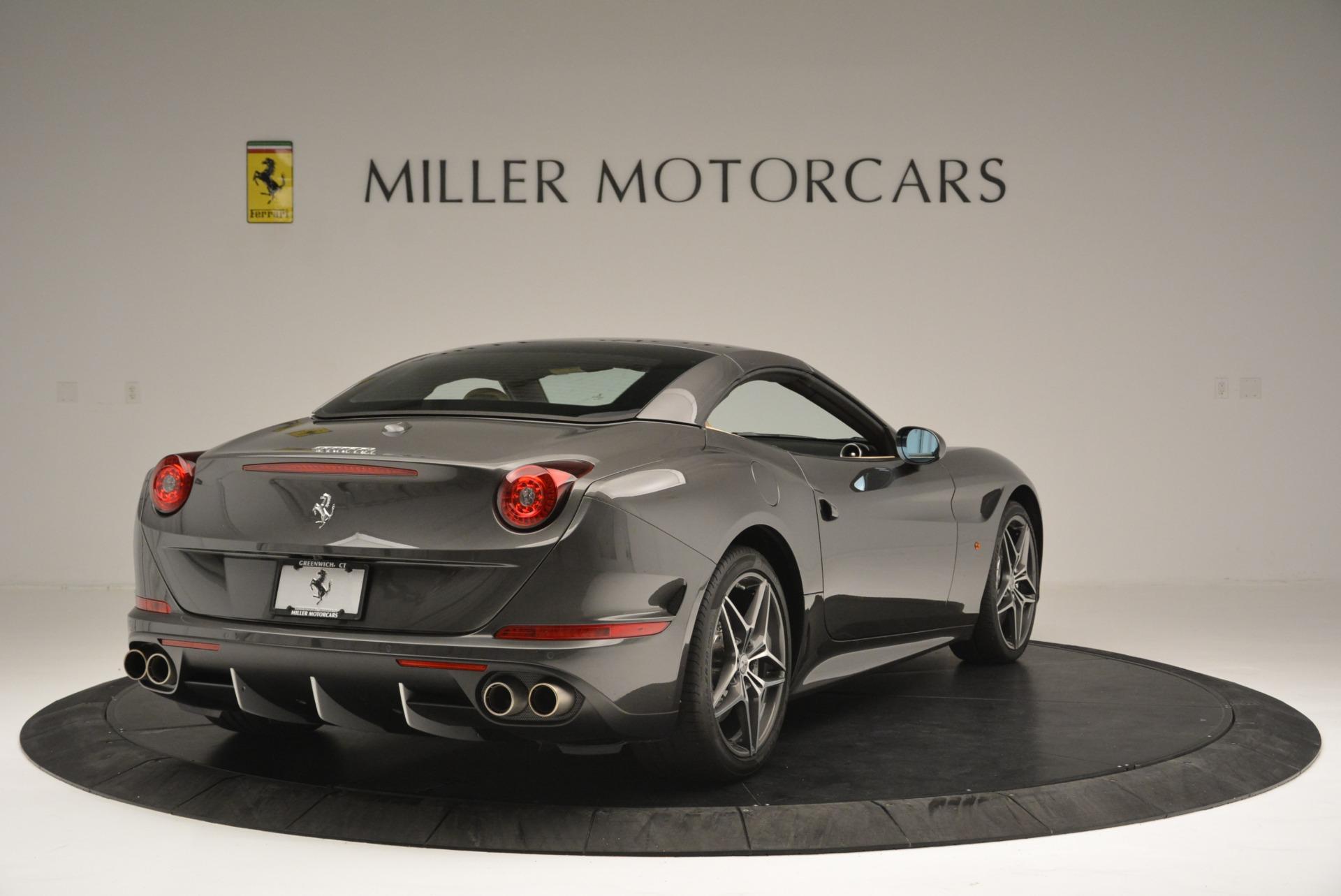 Used 2015 Ferrari California T  For Sale In Greenwich, CT 2415_p19