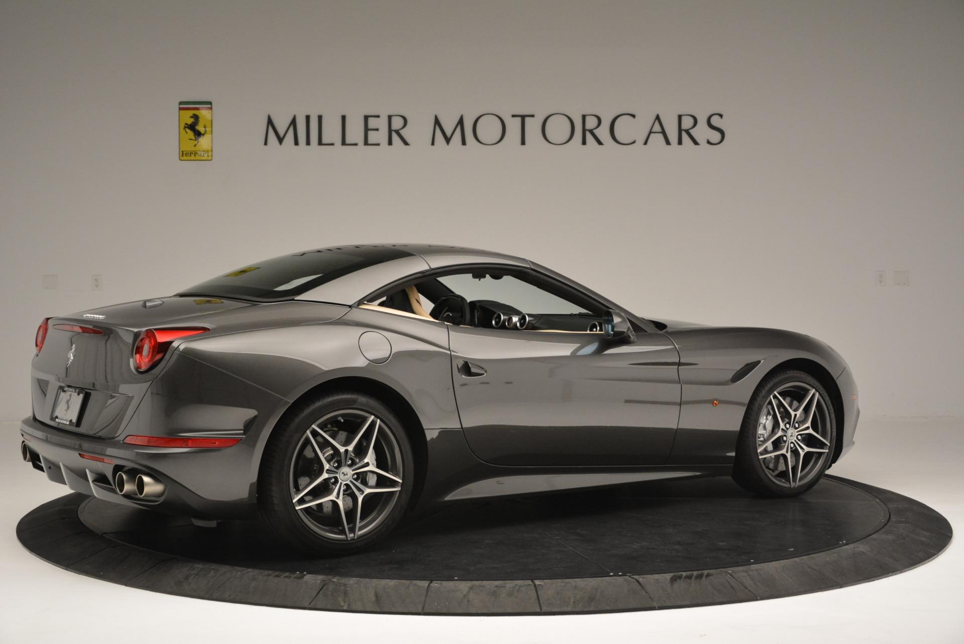 Used 2015 Ferrari California T  For Sale In Greenwich, CT 2415_p20