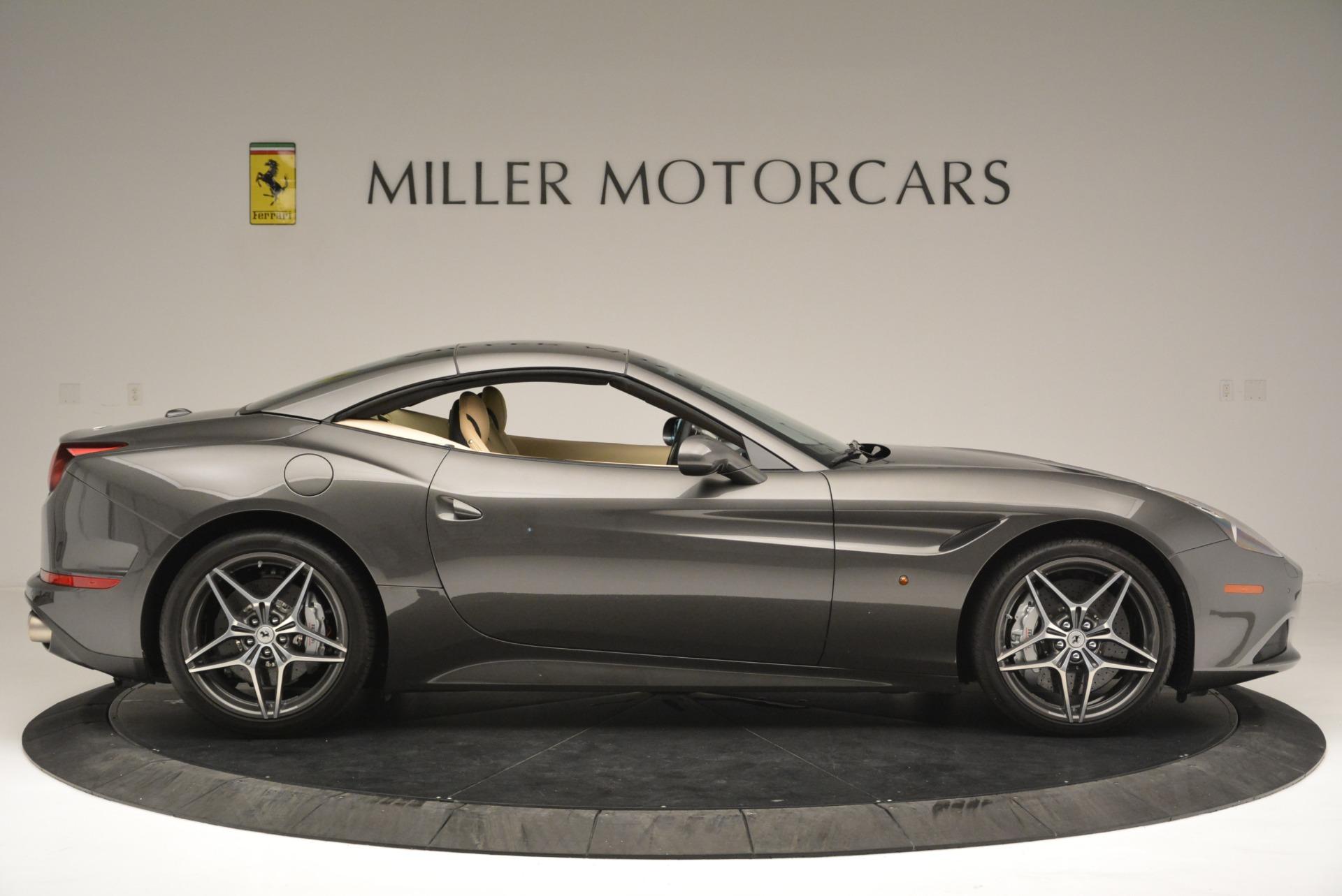 Used 2015 Ferrari California T  For Sale In Greenwich, CT 2415_p21