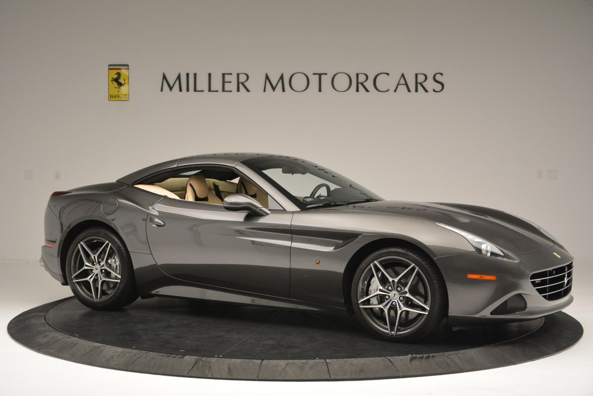 Used 2015 Ferrari California T  For Sale In Greenwich, CT 2415_p22