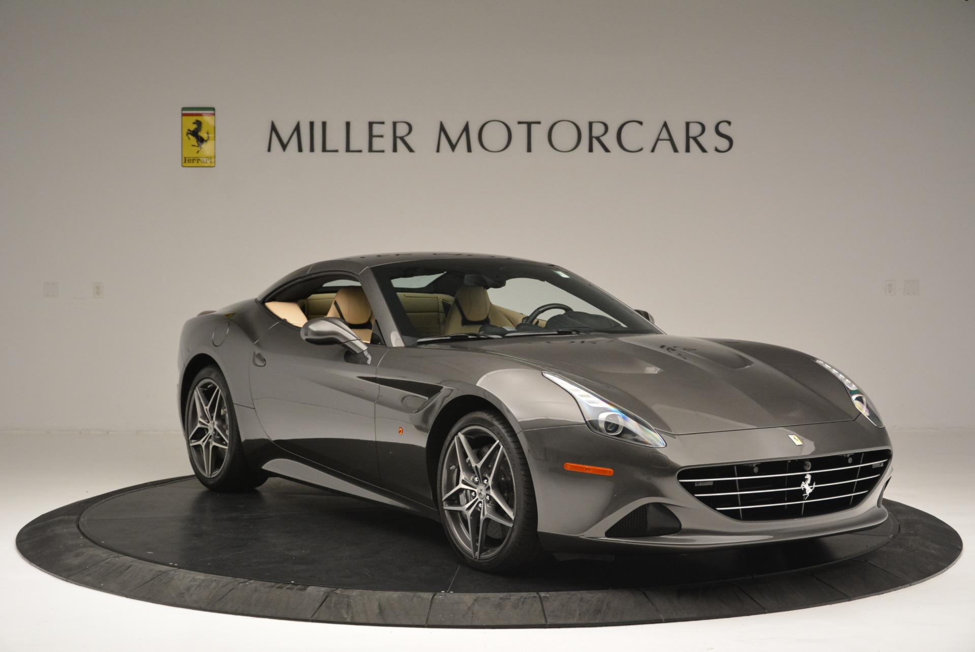 Used 2015 Ferrari California T  For Sale In Greenwich, CT 2415_p23