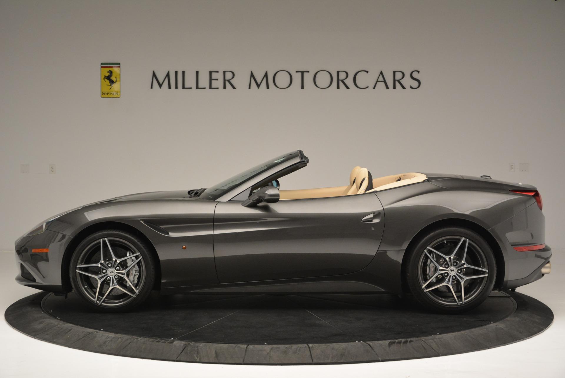 Used 2015 Ferrari California T  For Sale In Greenwich, CT 2415_p3