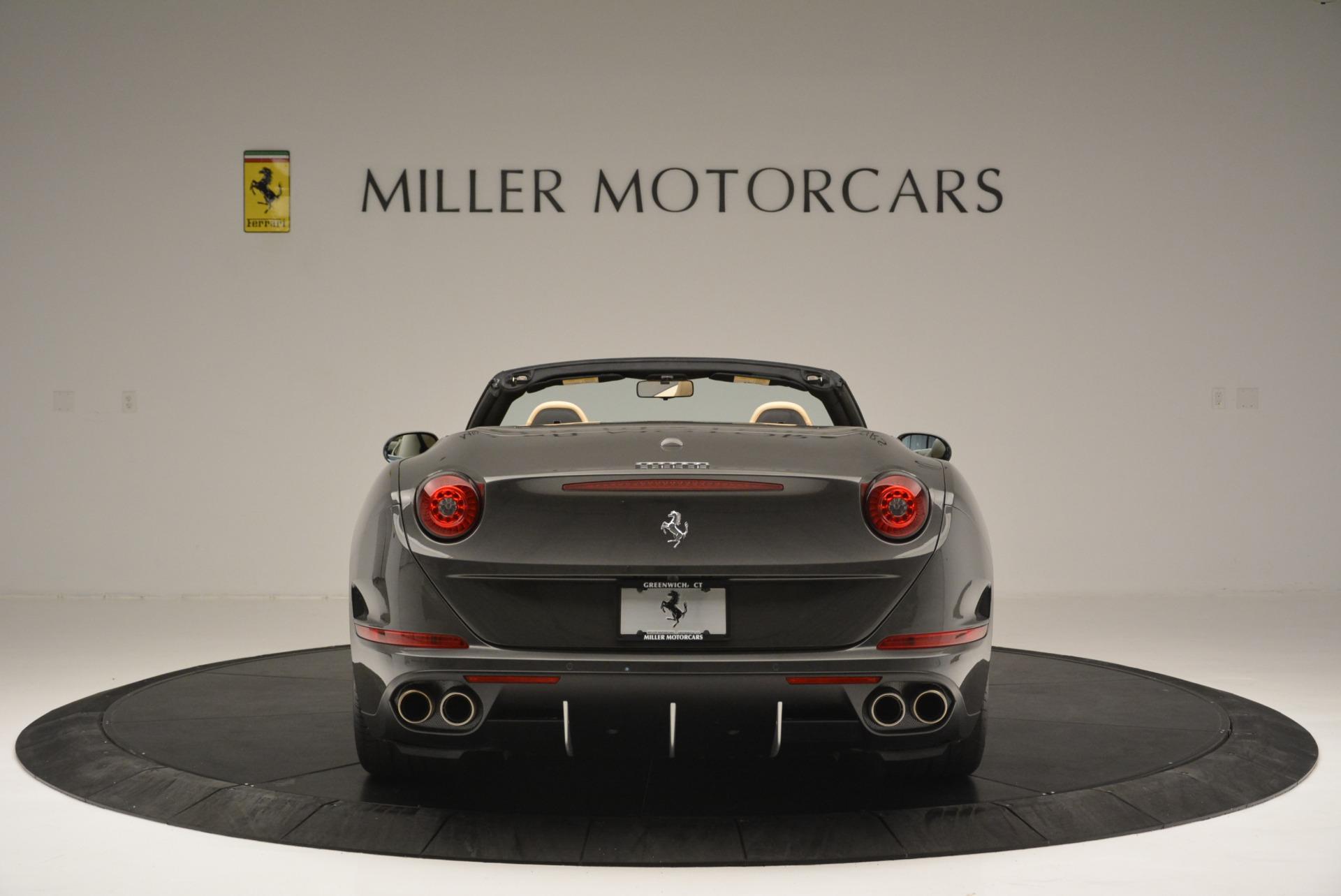 Used 2015 Ferrari California T  For Sale In Greenwich, CT 2415_p6