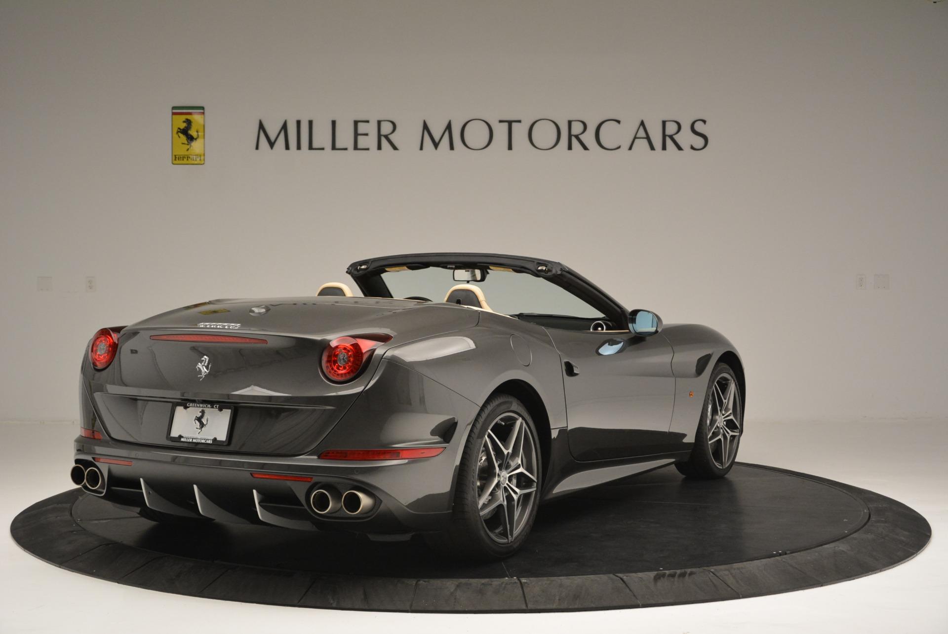 Used 2015 Ferrari California T  For Sale In Greenwich, CT 2415_p7