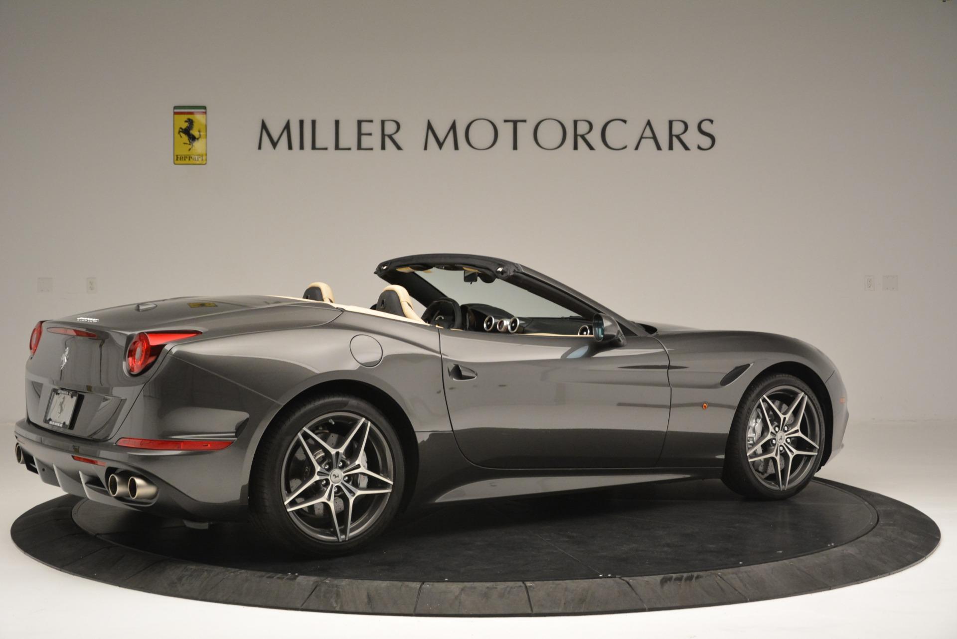 Used 2015 Ferrari California T  For Sale In Greenwich, CT 2415_p8