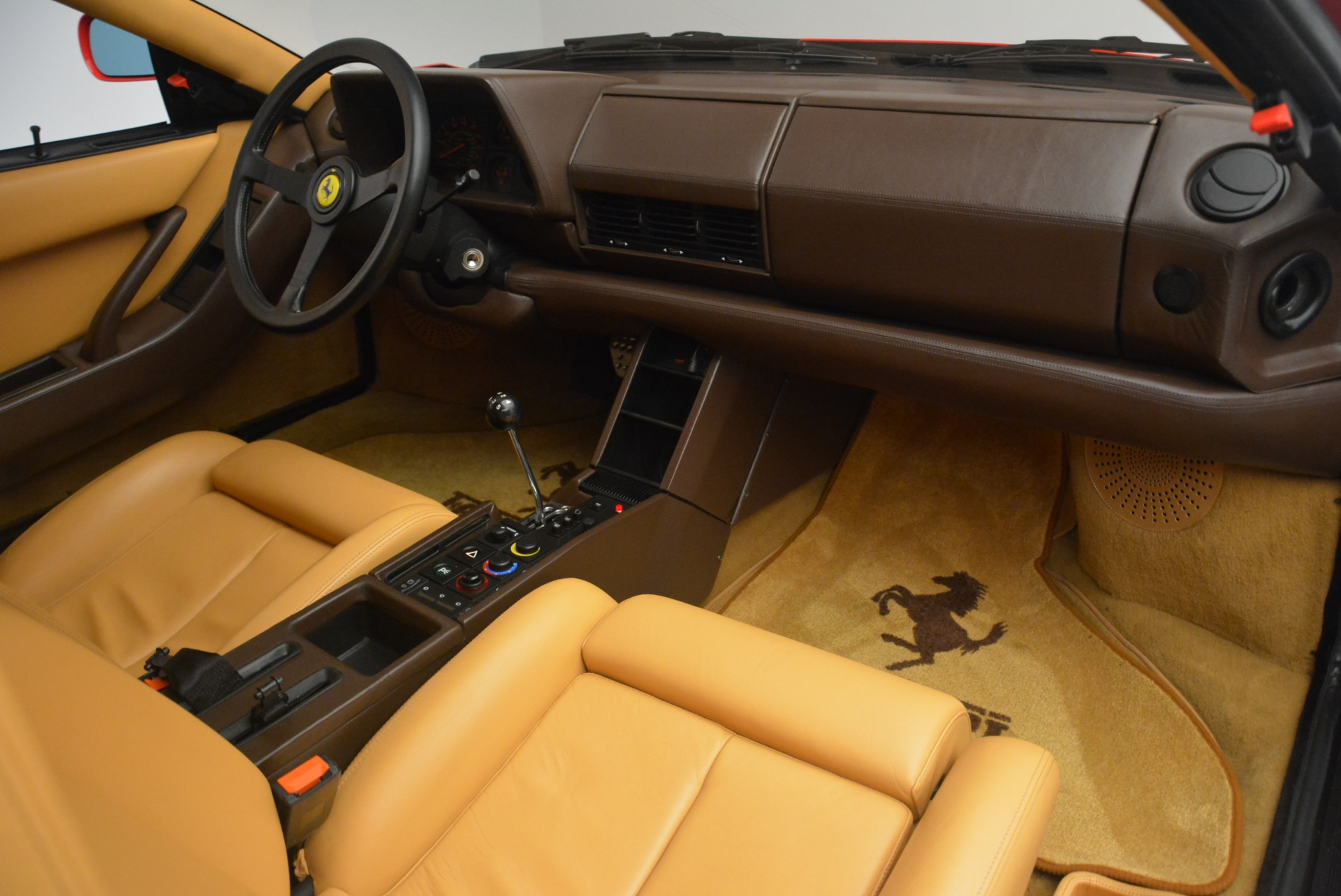 Used 1990 Ferrari Testarossa  For Sale In Greenwich, CT 2419_p17