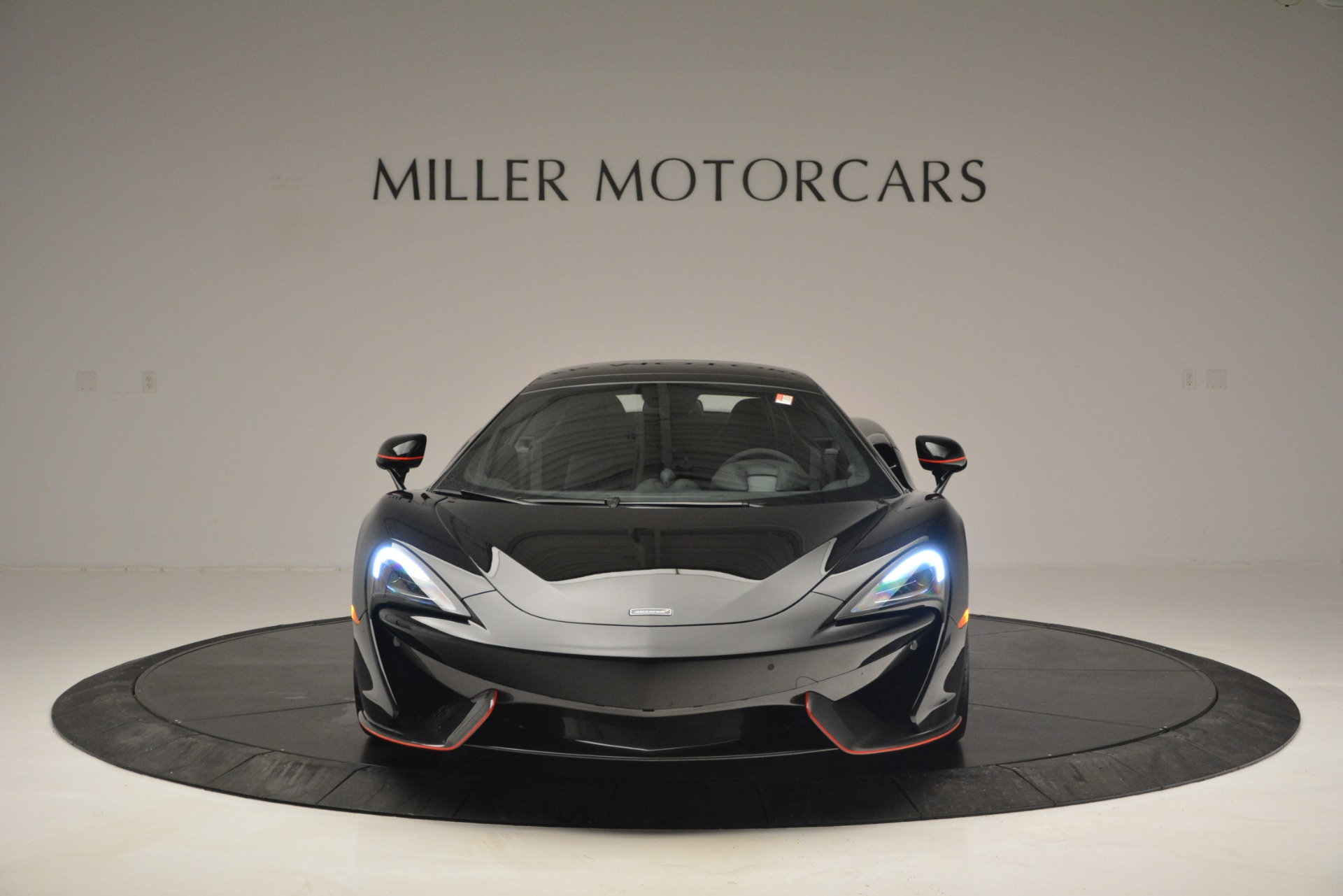 Used 2018 McLaren 570S Spider For Sale In Greenwich, CT 2420_p22