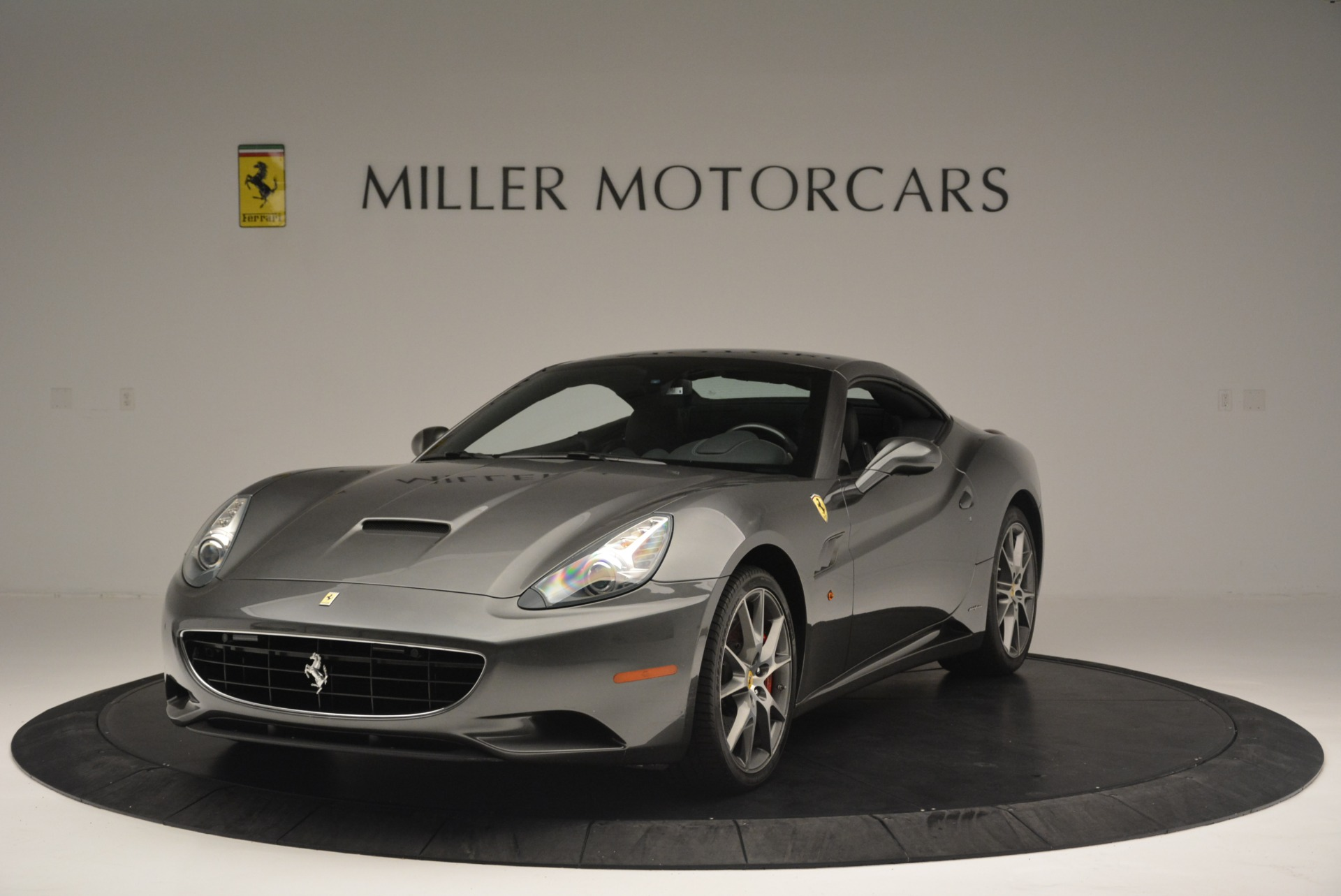 Used 2010 Ferrari California  For Sale In Greenwich, CT 2424_p13