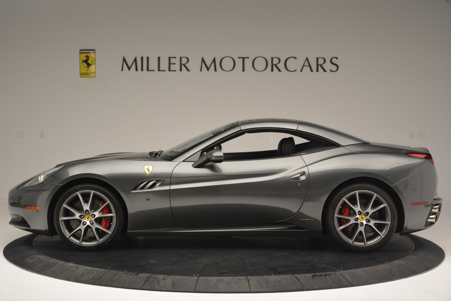 Used 2010 Ferrari California  For Sale In Greenwich, CT 2424_p15