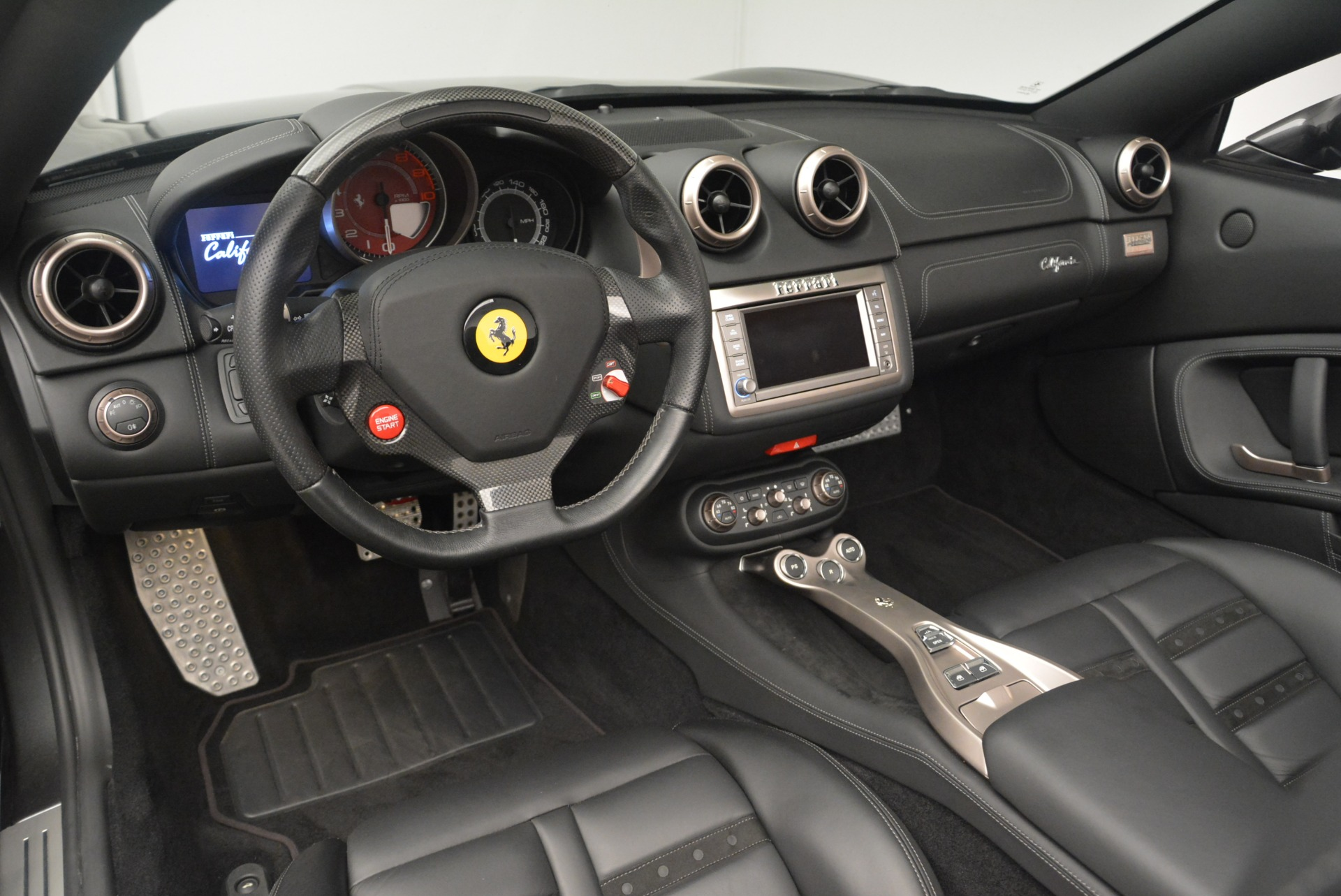 Used 2010 Ferrari California  For Sale In Greenwich, CT 2424_p25