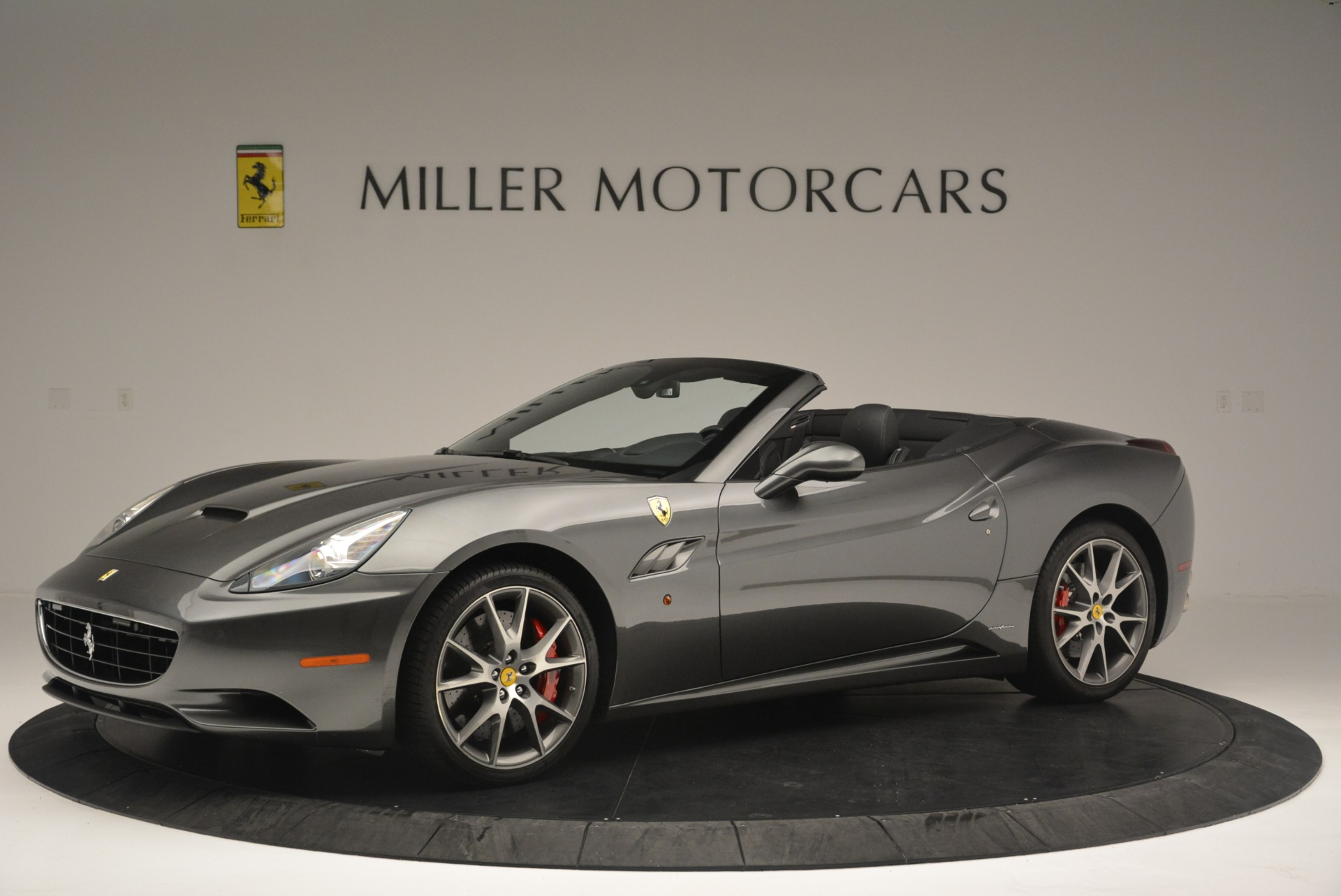 Used 2010 Ferrari California  For Sale In Greenwich, CT 2424_p2