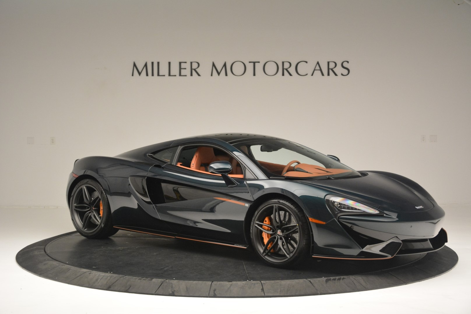 New 2018 McLaren 570GT Coupe For Sale In Greenwich, CT 2425_p10