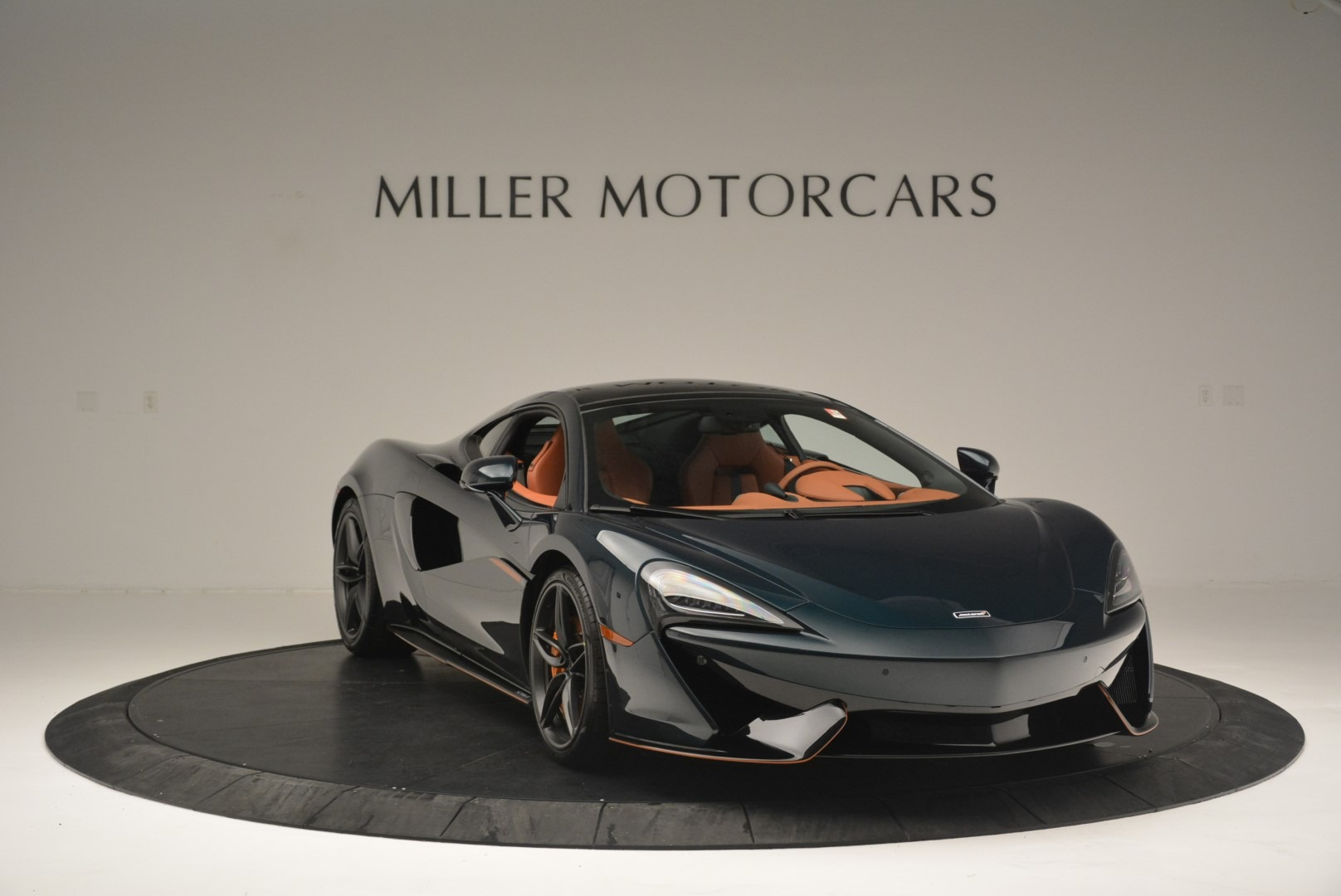 New 2018 McLaren 570GT Coupe For Sale In Greenwich, CT 2425_p11