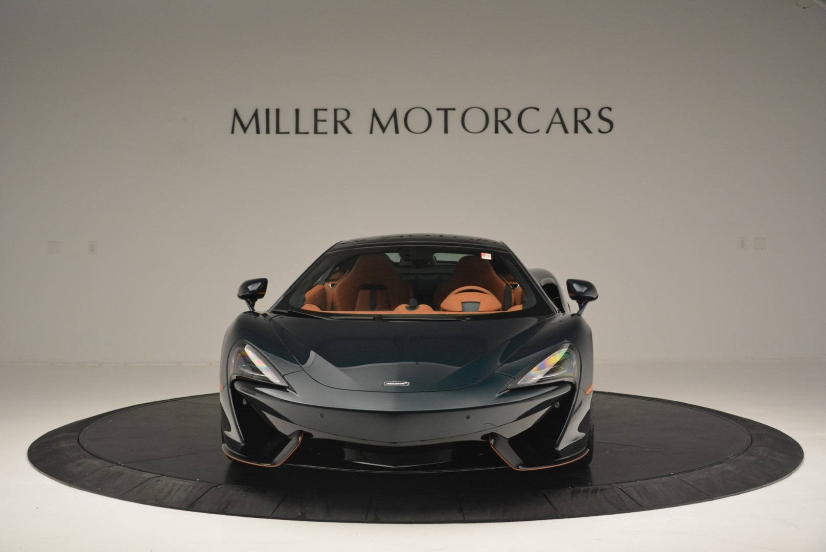 New 2018 McLaren 570GT Coupe For Sale In Greenwich, CT 2425_p12