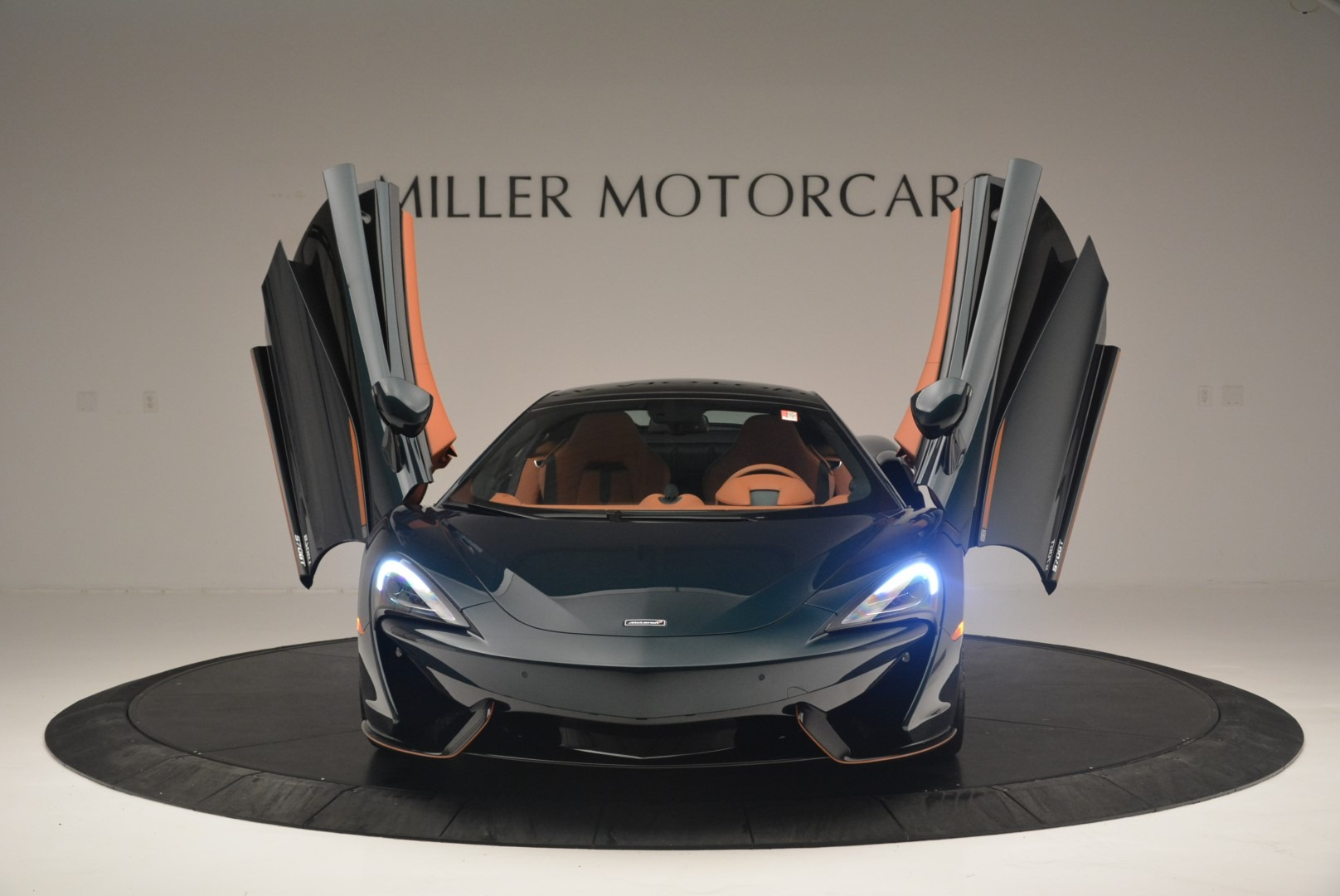 New 2018 McLaren 570GT Coupe For Sale In Greenwich, CT 2425_p13