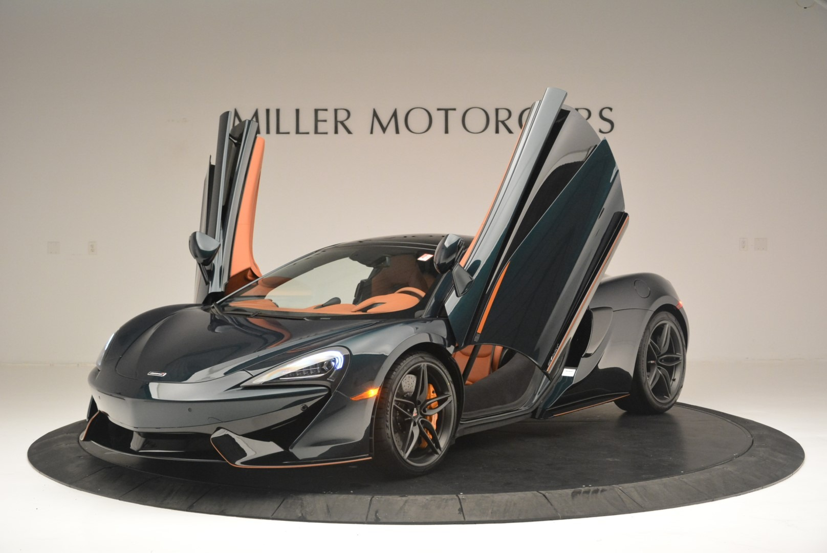 New 2018 McLaren 570GT Coupe For Sale In Greenwich, CT 2425_p14
