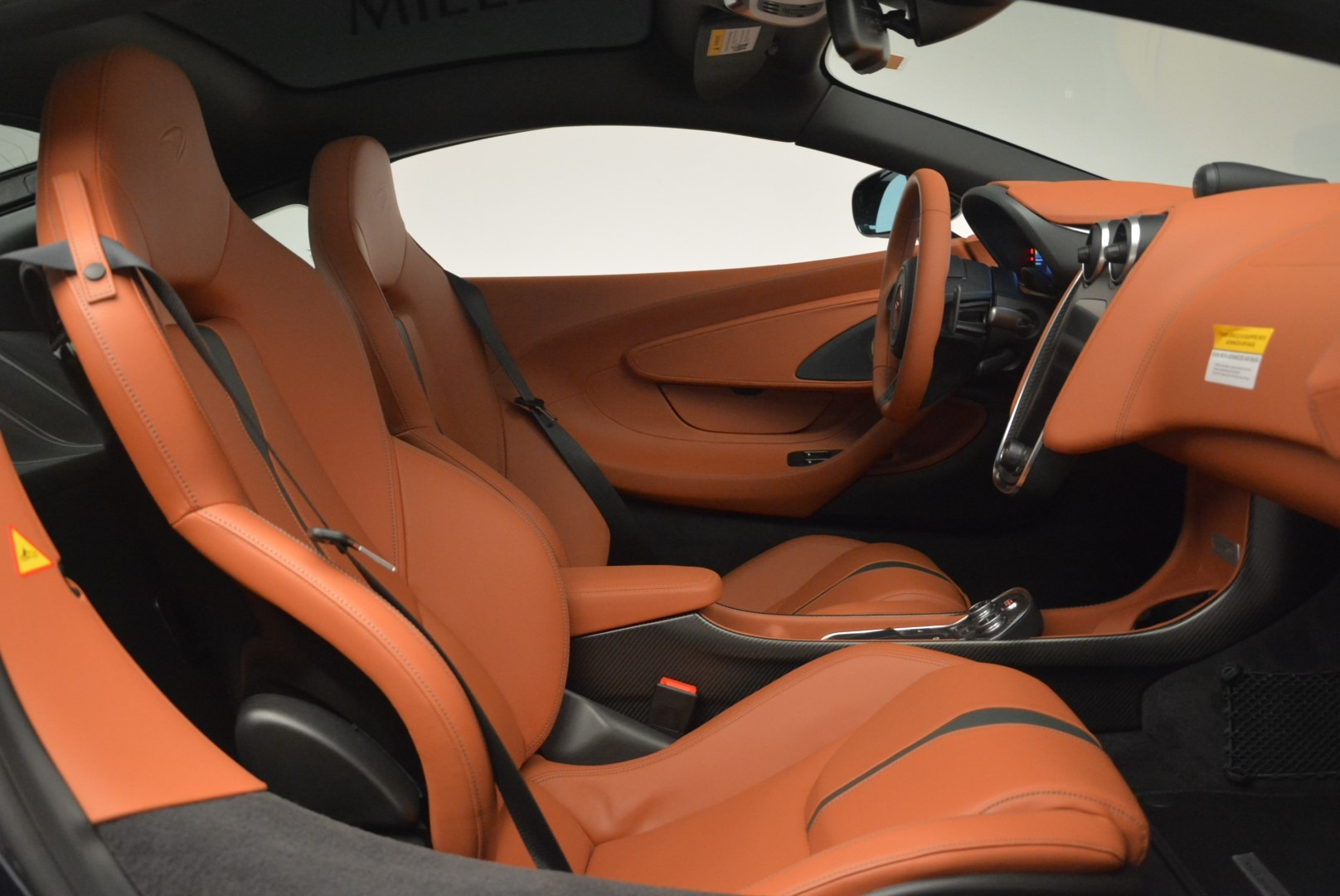 New 2018 McLaren 570GT Coupe For Sale In Greenwich, CT 2425_p20