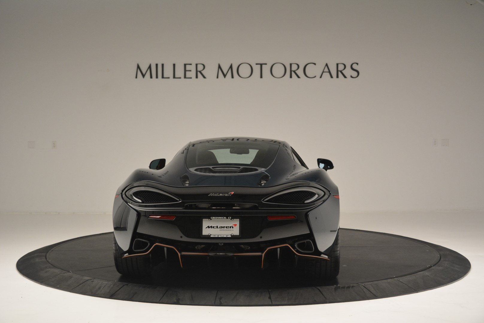 New 2018 McLaren 570GT Coupe For Sale In Greenwich, CT 2425_p6