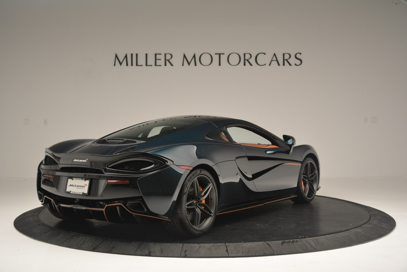 New 2018 McLaren 570GT Coupe For Sale In Greenwich, CT 2425_p7