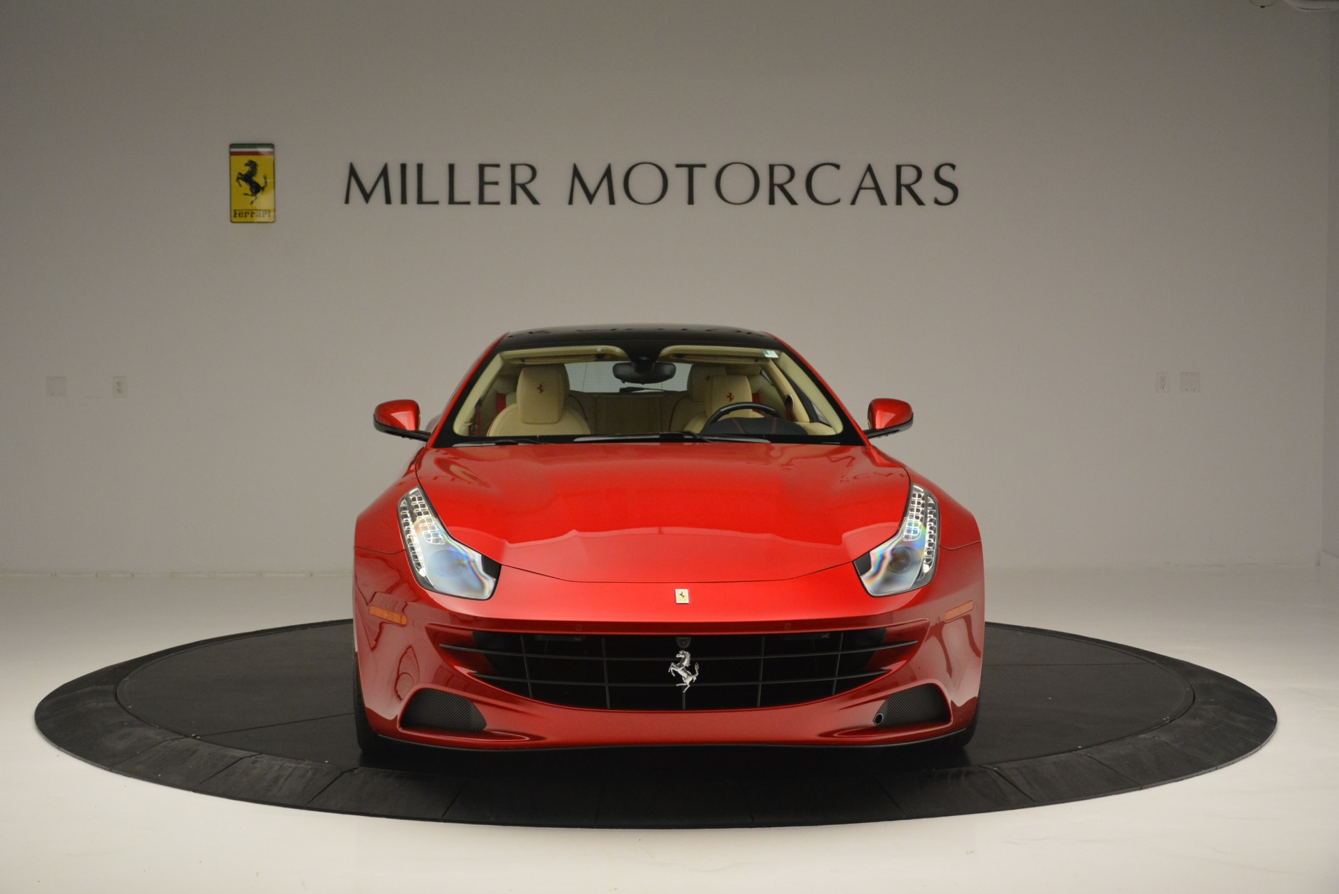 Used 2014 Ferrari FF  For Sale In Greenwich, CT 2428_p12