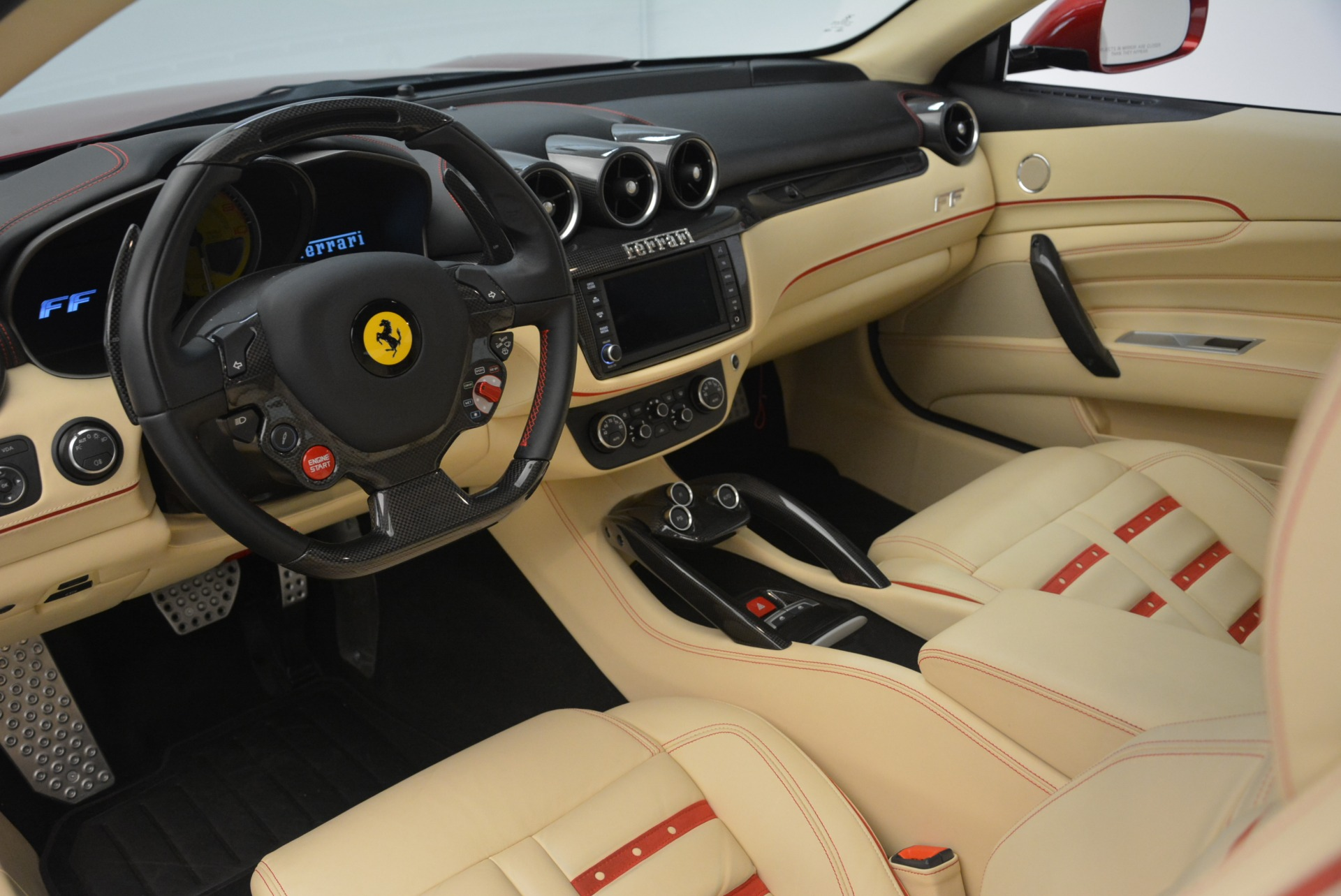 Used 2014 Ferrari FF  For Sale In Greenwich, CT 2428_p13