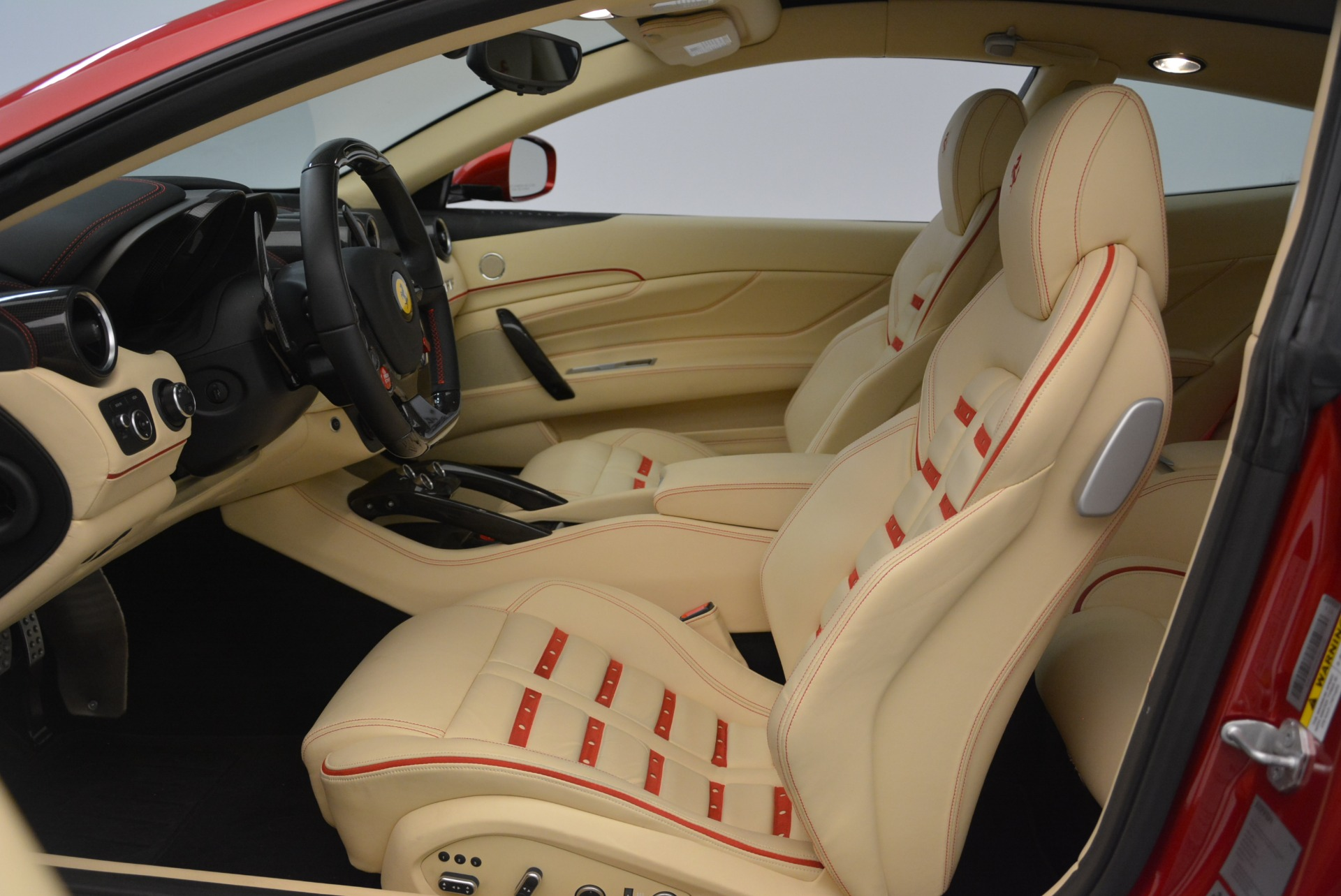 Used 2014 Ferrari FF  For Sale In Greenwich, CT 2428_p14
