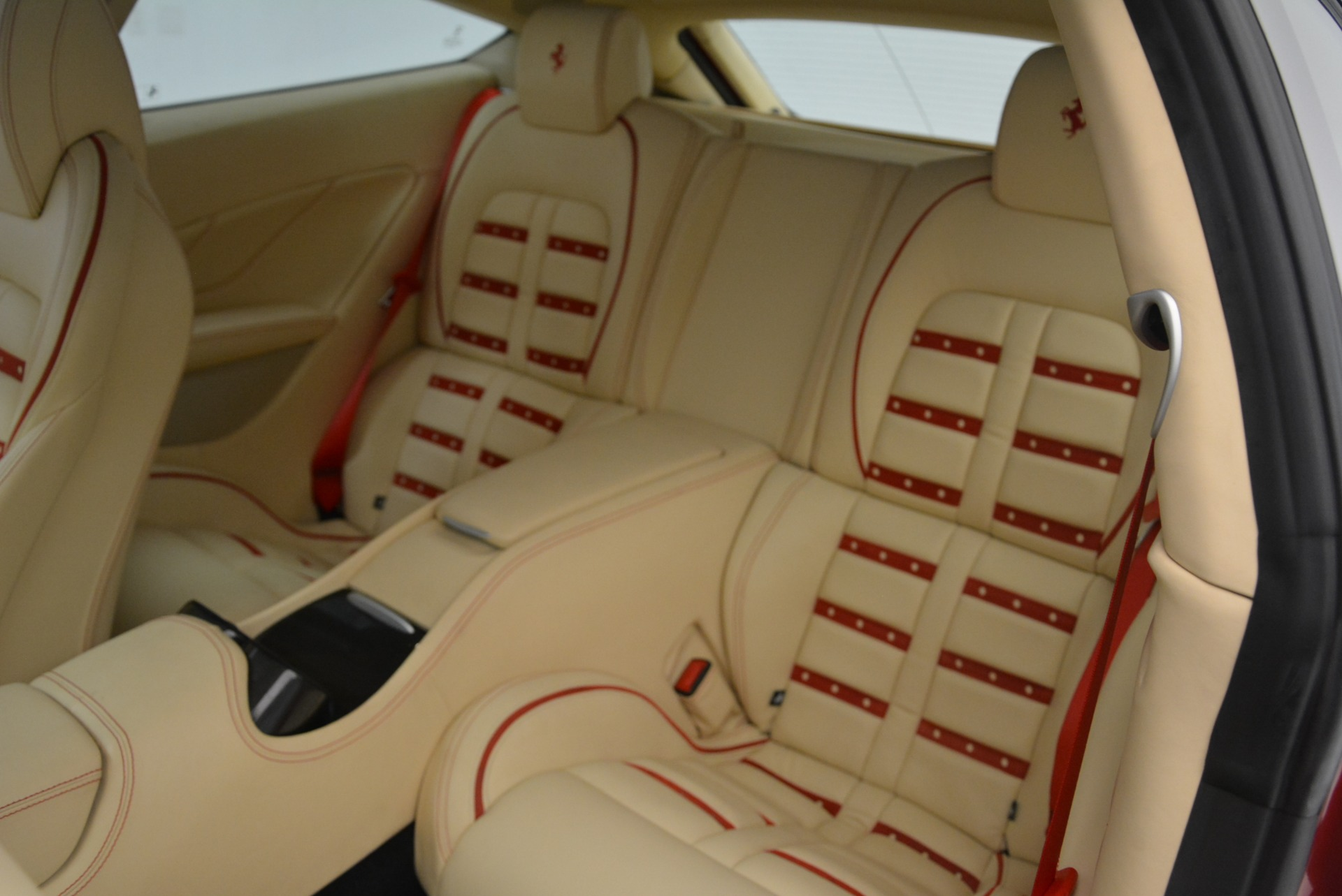 Used 2014 Ferrari FF  For Sale In Greenwich, CT 2428_p15